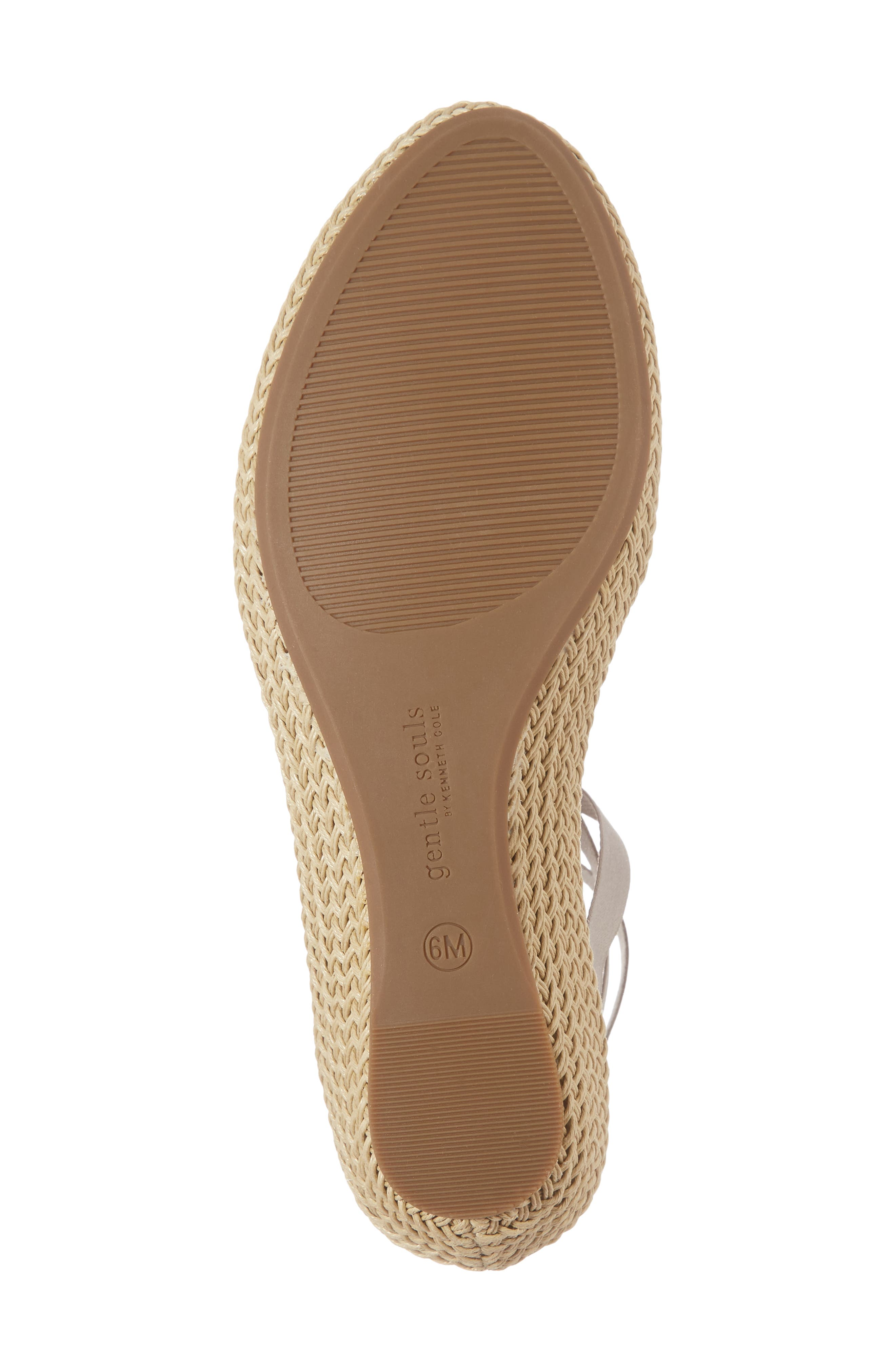 by Kenneth Cole Beth Espadrille Sandal,                             Alternate thumbnail 28, color,
