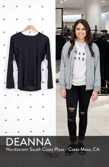 Capilene<sup>®</sup> Thermal Weight Long-Sleeve Tee, sales video thumbnail