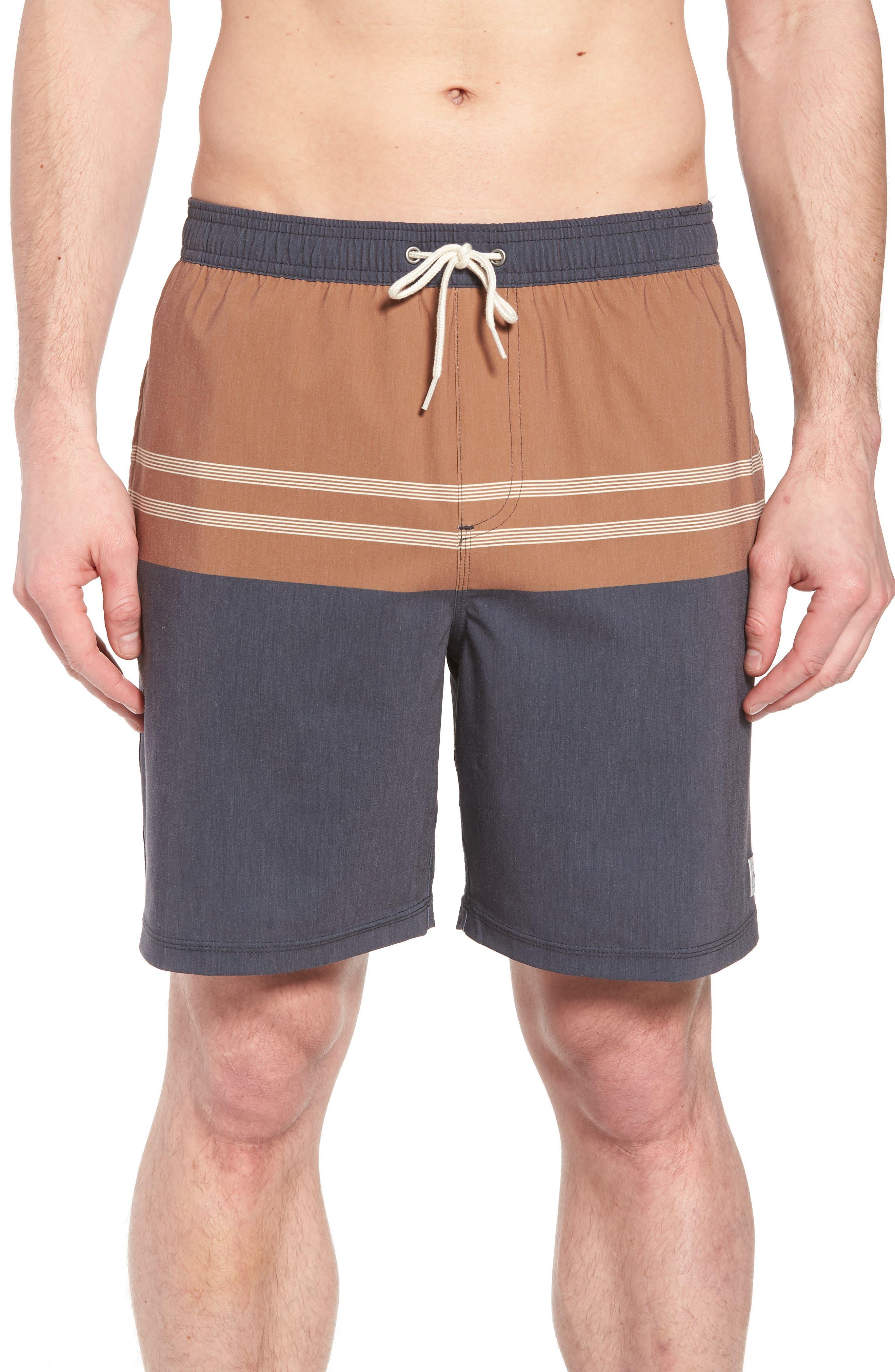 Pier Board Shorts,                             Main thumbnail 1, color,