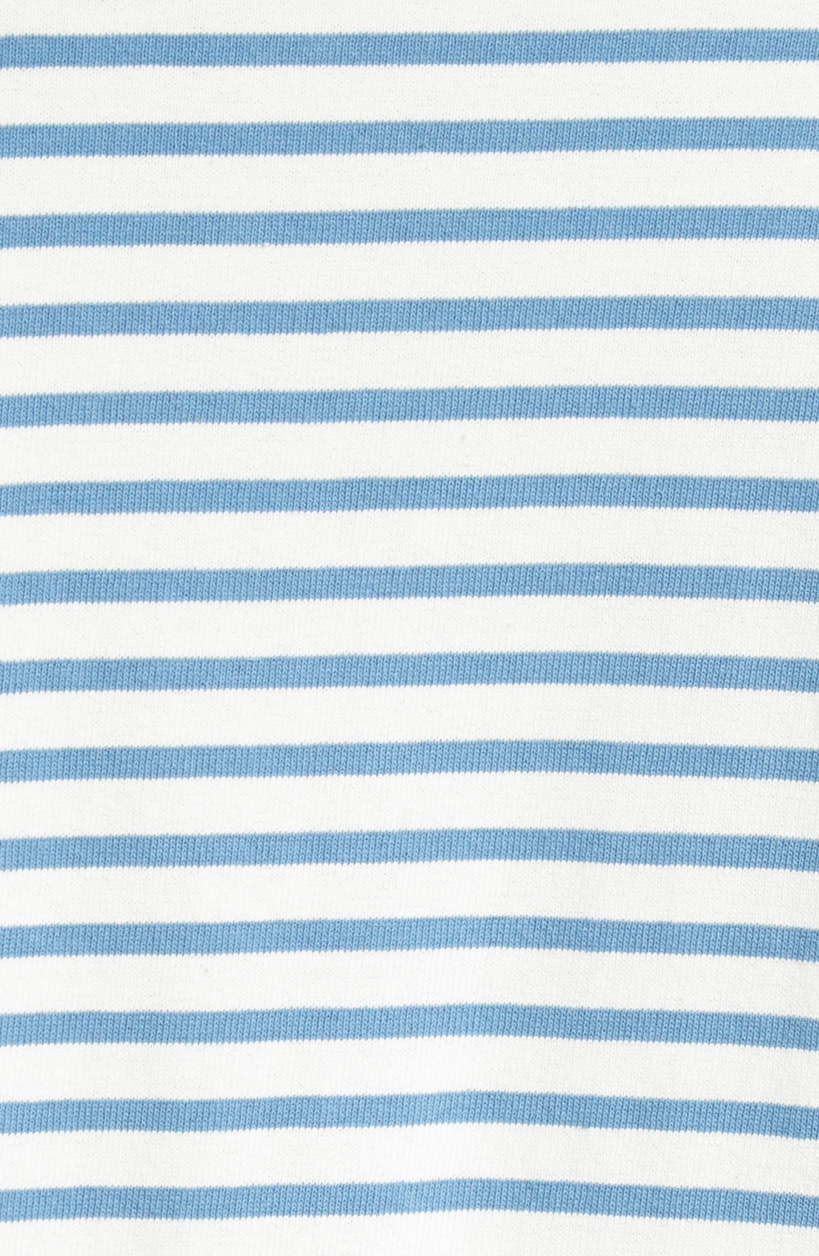 Stripe T-Shirt,                             Alternate thumbnail 13, color,