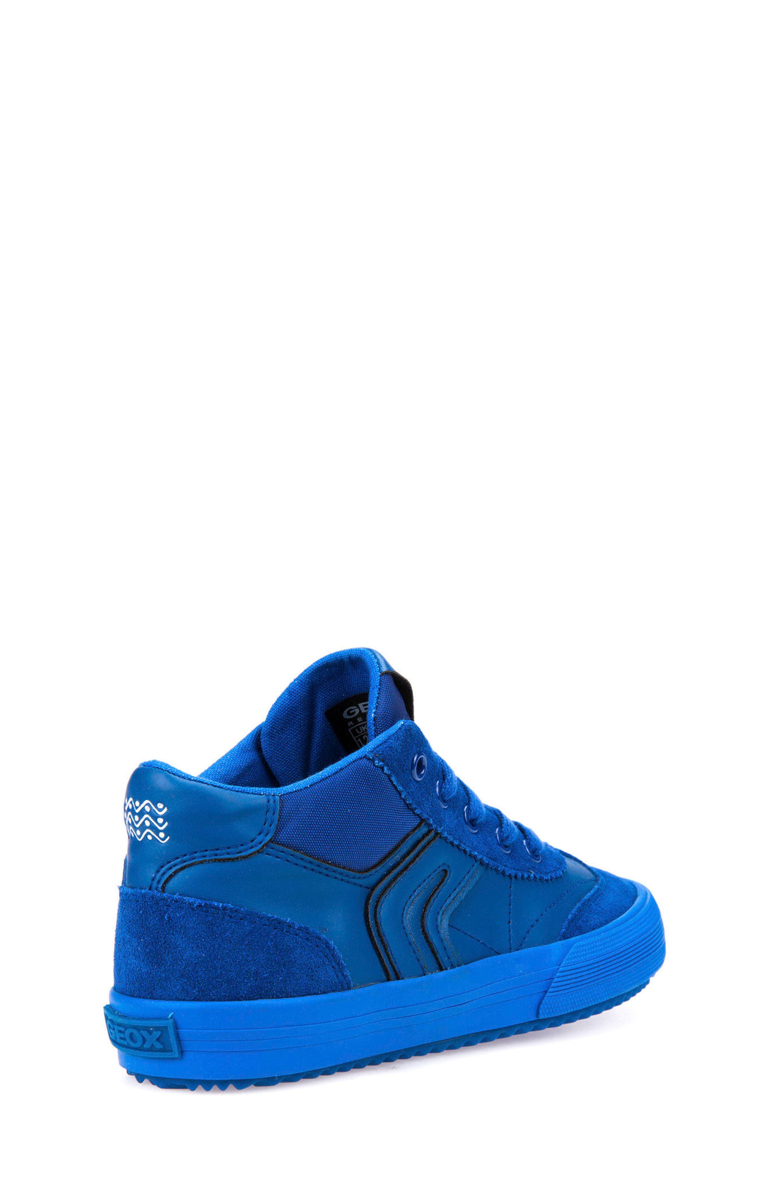 Alonisso Mid Top Sneaker,                             Alternate thumbnail 11, color,
