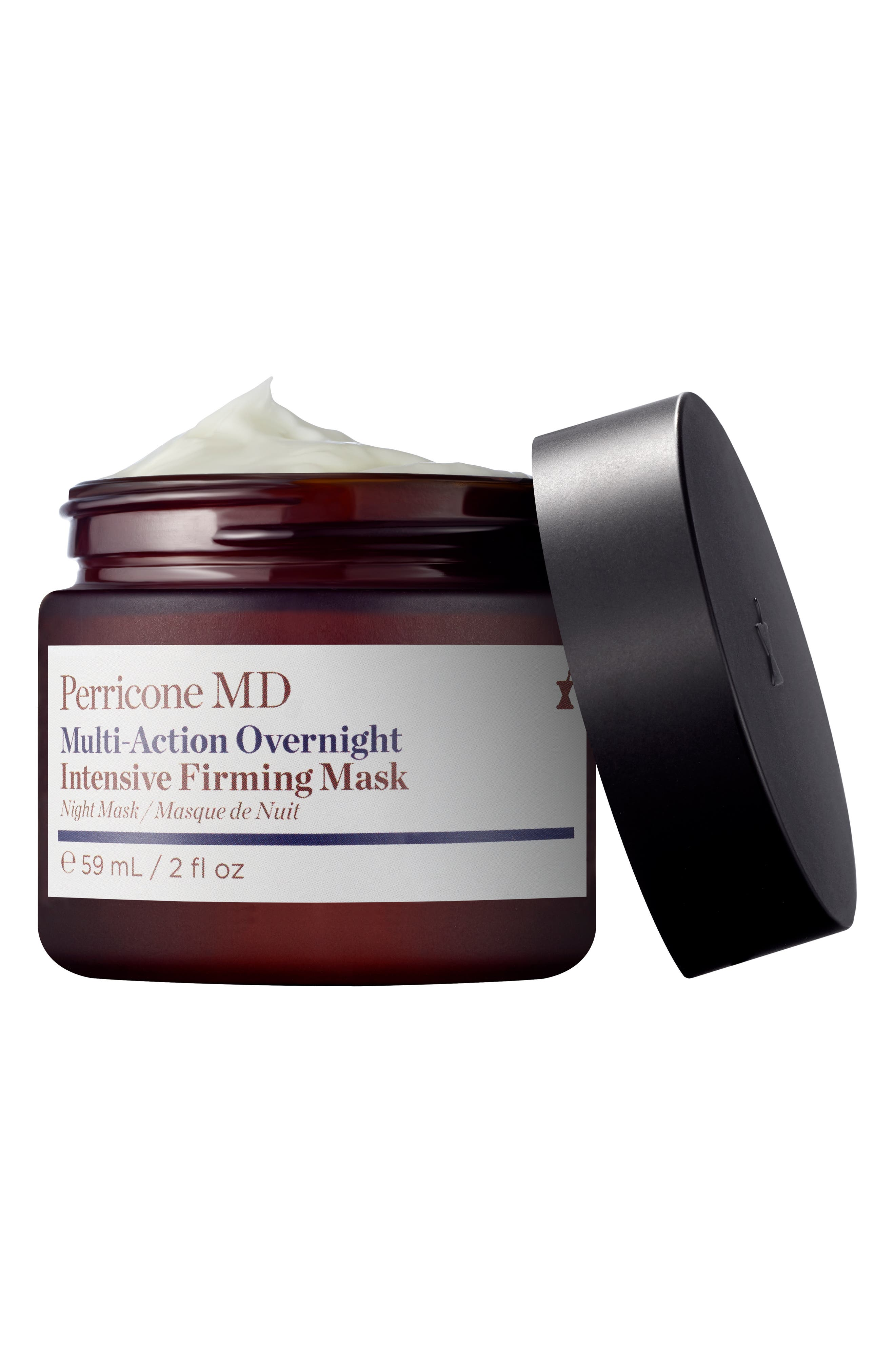 Multi-Action Overnight Intensive Firming Mask,                             Alternate thumbnail 2, color,                             NO COLOR