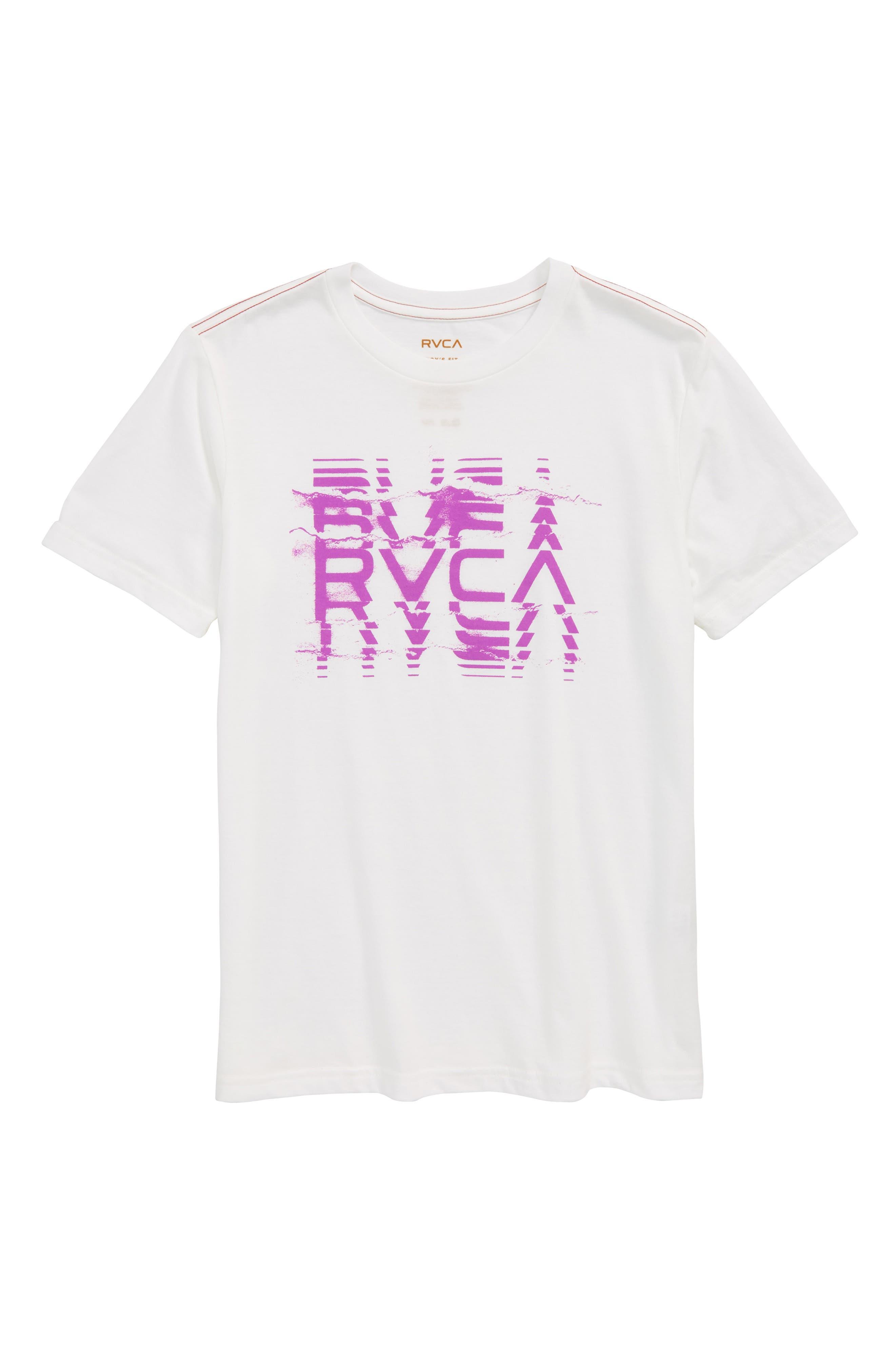 Big Torn Graphic T-Shirt,                         Main,                         color,