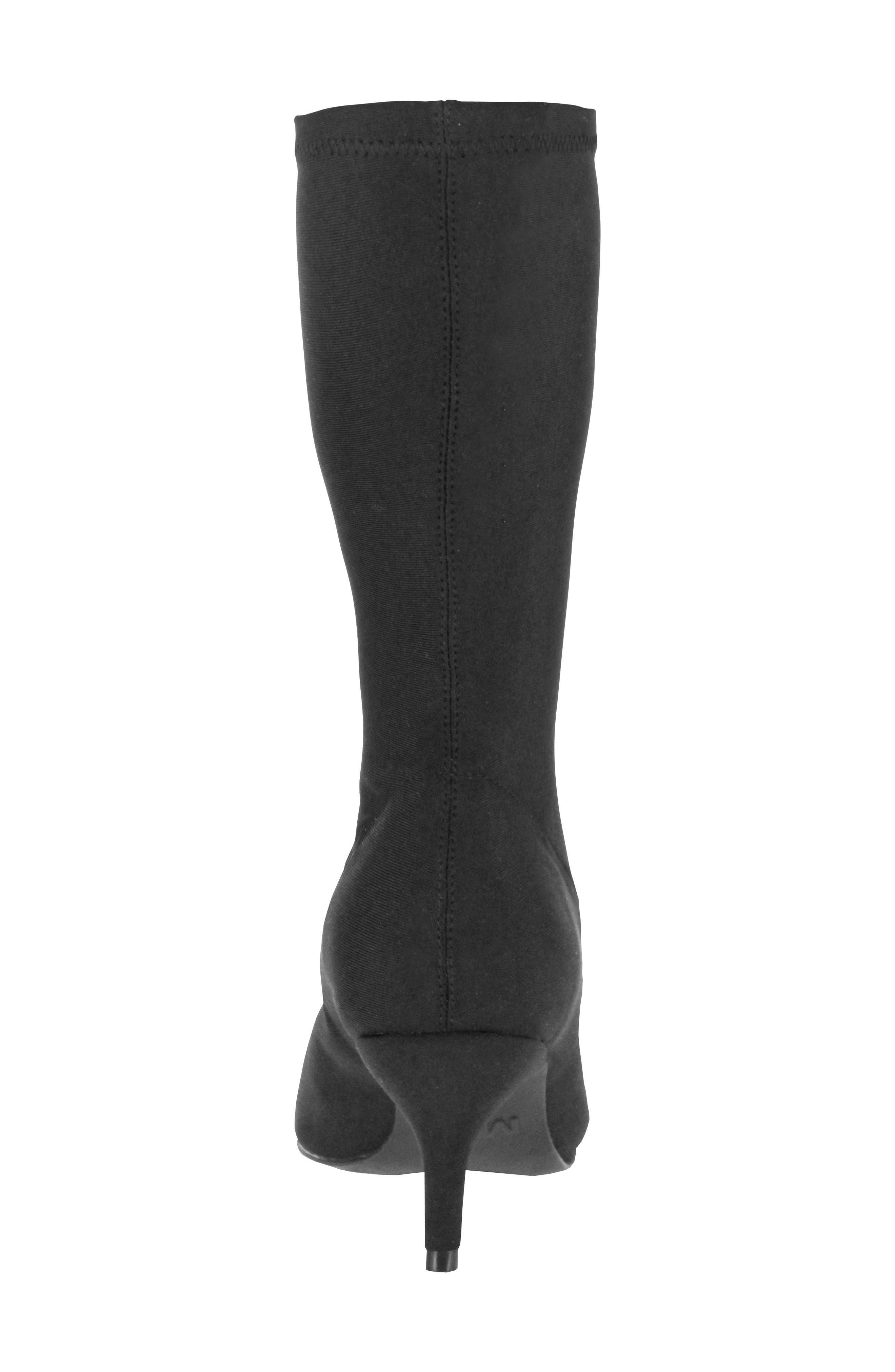 Camilla Sock Boot,                             Alternate thumbnail 16, color,