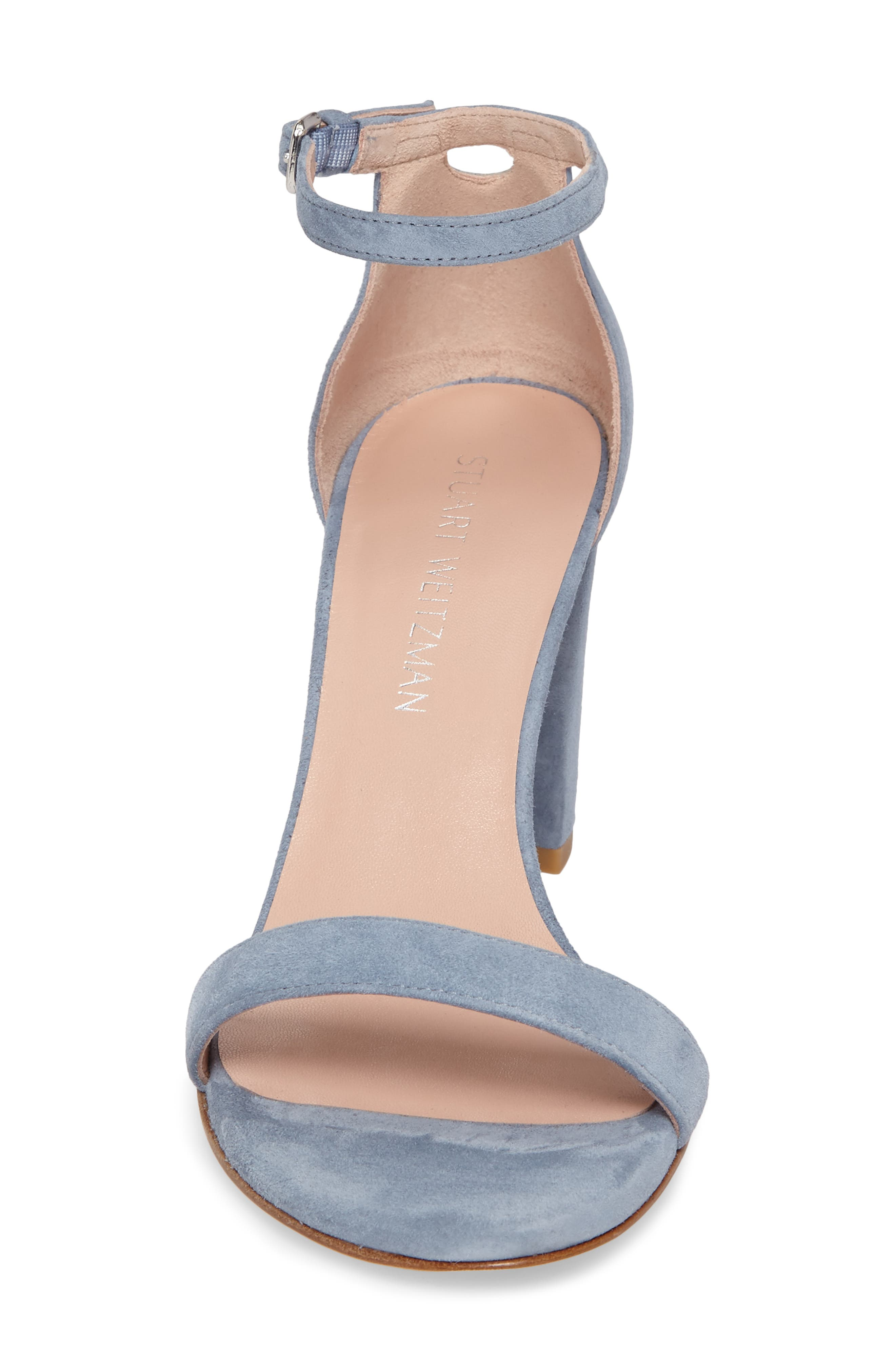 NearlyNude Ankle Strap Sandal,                             Alternate thumbnail 87, color,