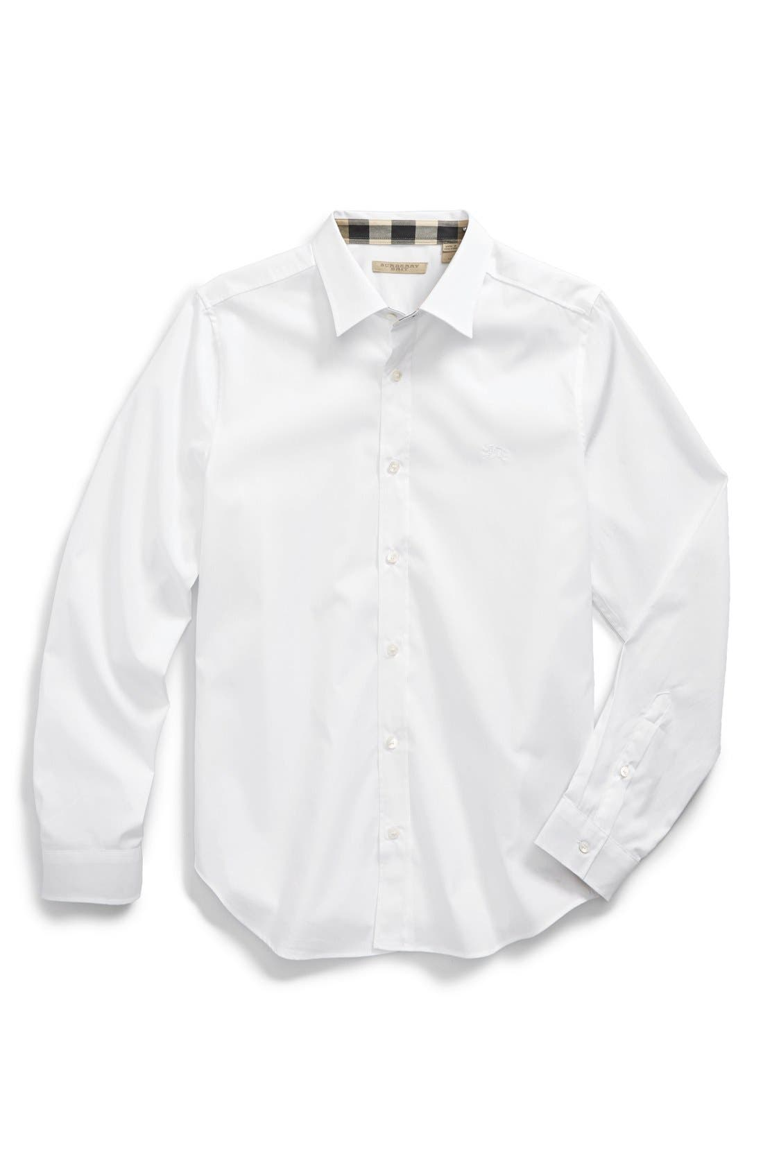 Cambridge Aboyd Sport Shirt,                             Alternate thumbnail 107, color,