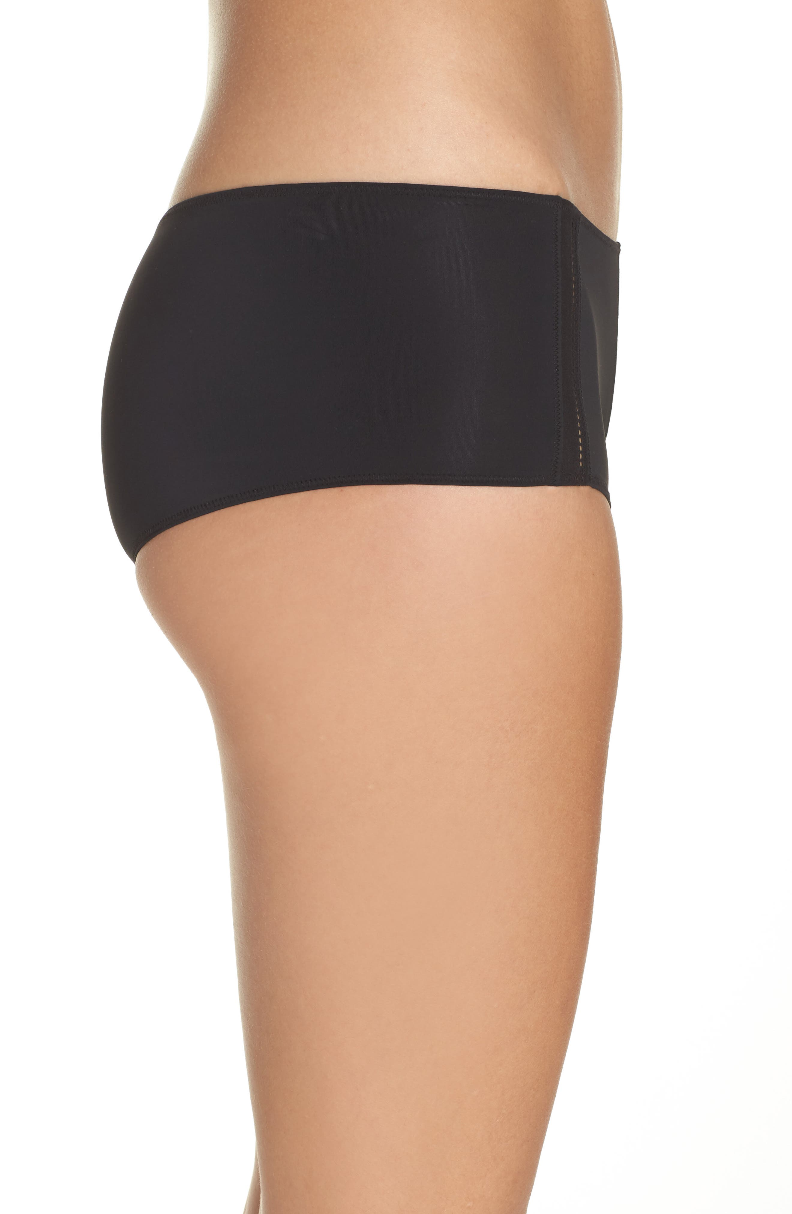 Intimately FP Truth or Dare Boyshorts,                             Alternate thumbnail 3, color,                             001