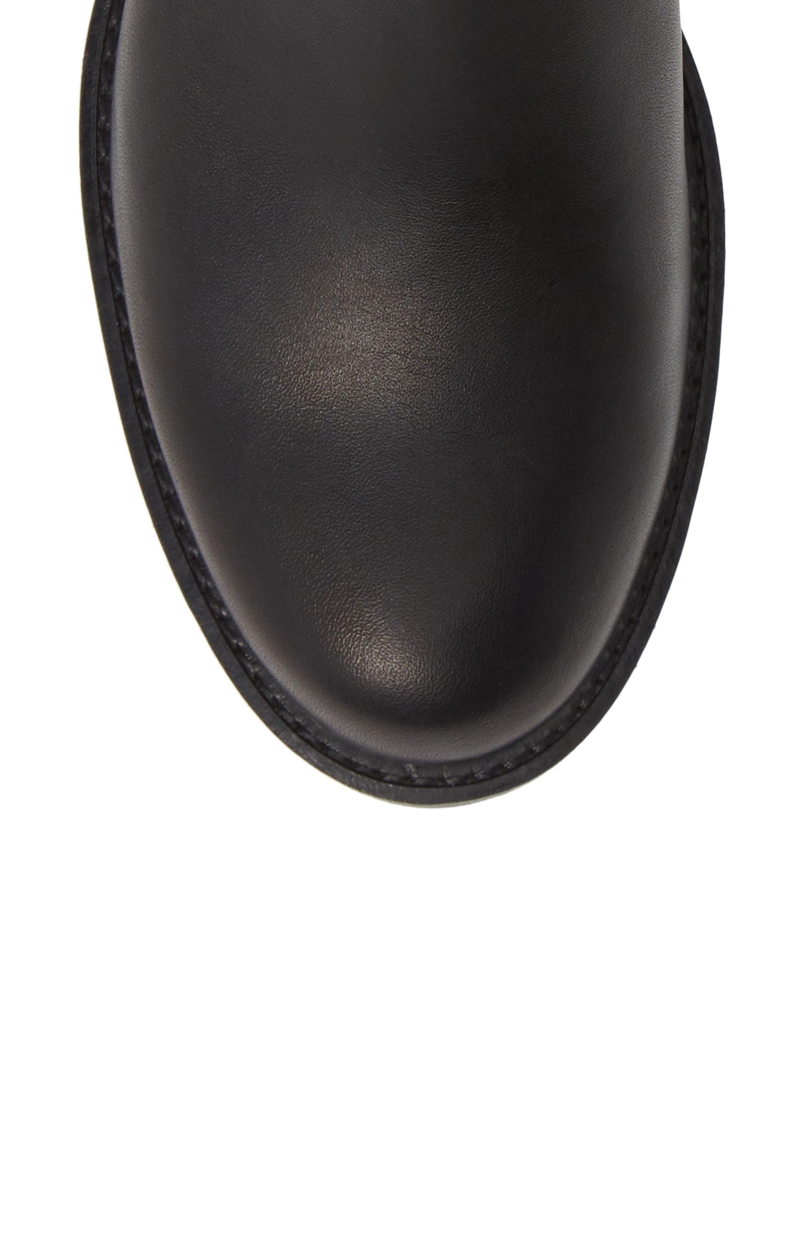 Sartorelle Shape 25 Ankle Bootie,                             Alternate thumbnail 5, color,                             006