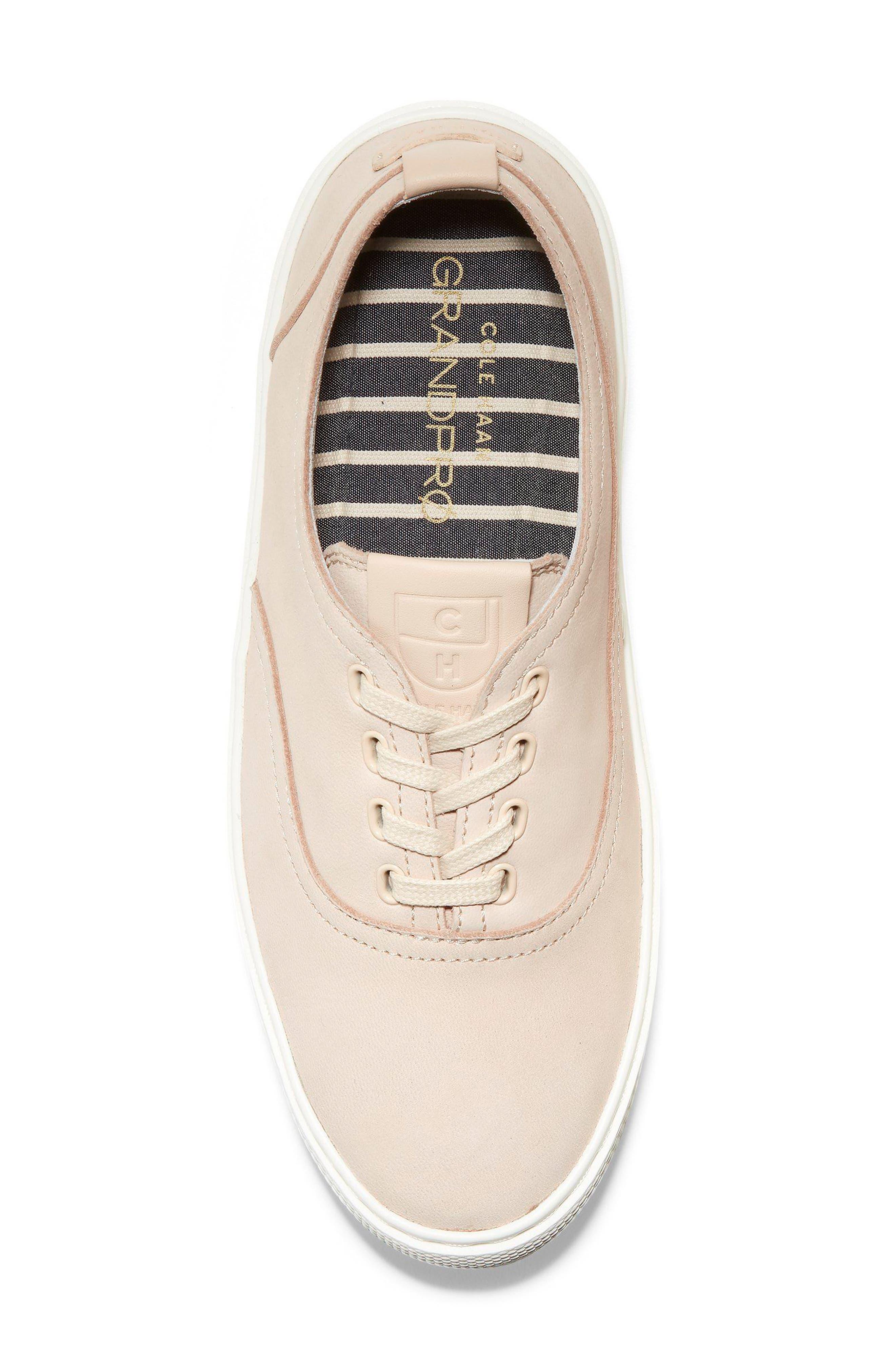 GrandPro Deck Sneaker,                             Alternate thumbnail 5, color,                             250