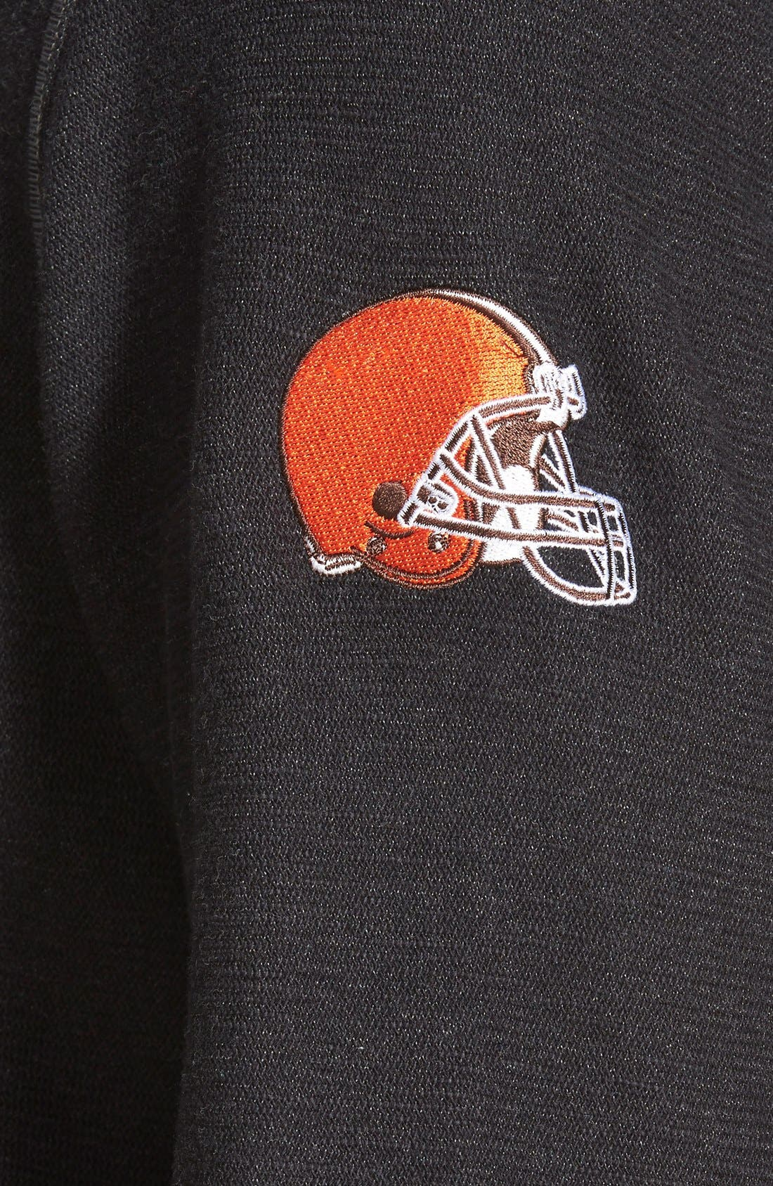 'Scrimshaw - Kansas City Chiefs' NFL Pullover,                             Alternate thumbnail 3, color,                             001