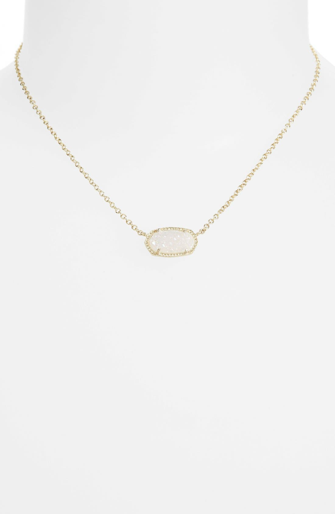'Elisa' Pendant Necklace,                             Alternate thumbnail 367, color,