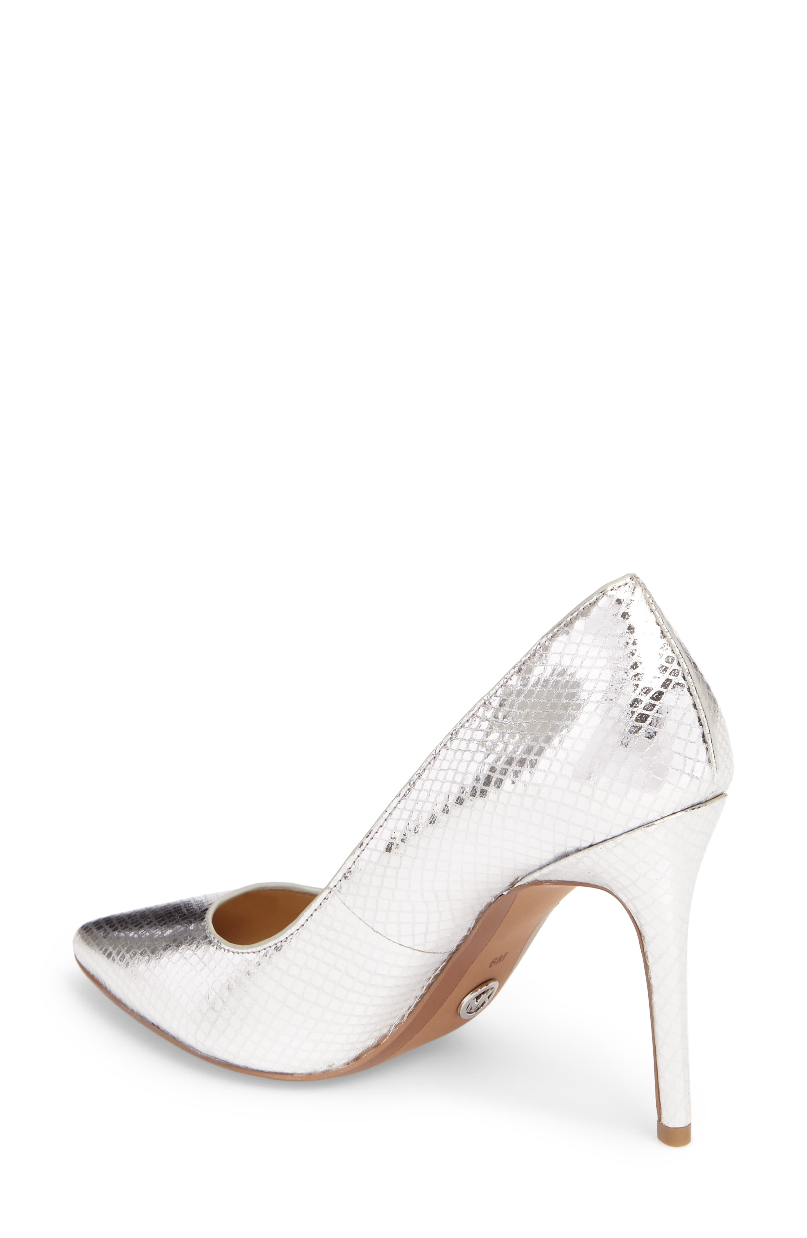 Claire Pointy Toe Pump,                             Alternate thumbnail 2, color,                             040