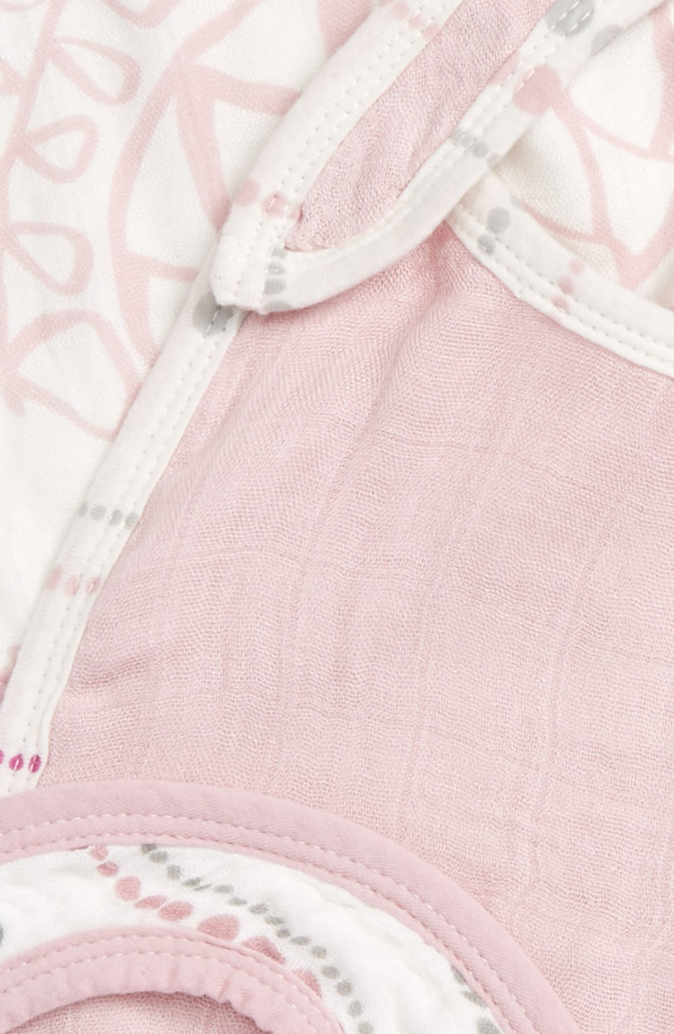 3-Pack Snap Bibs,                             Alternate thumbnail 2, color,                             TRANQUILITY