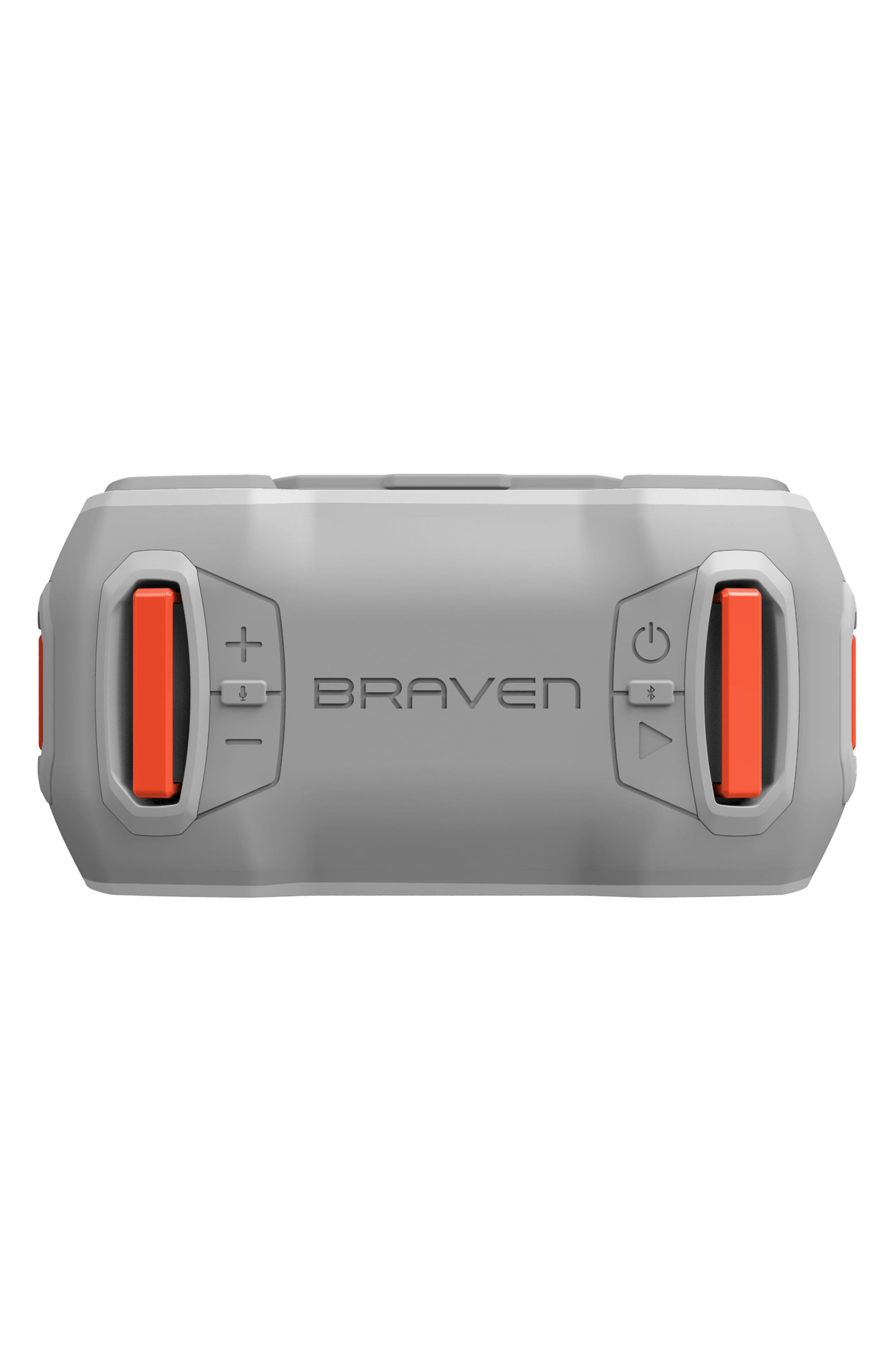 Ready Pro Bluetooth<sup>®</sup> Speaker,                             Alternate thumbnail 8, color,                             020