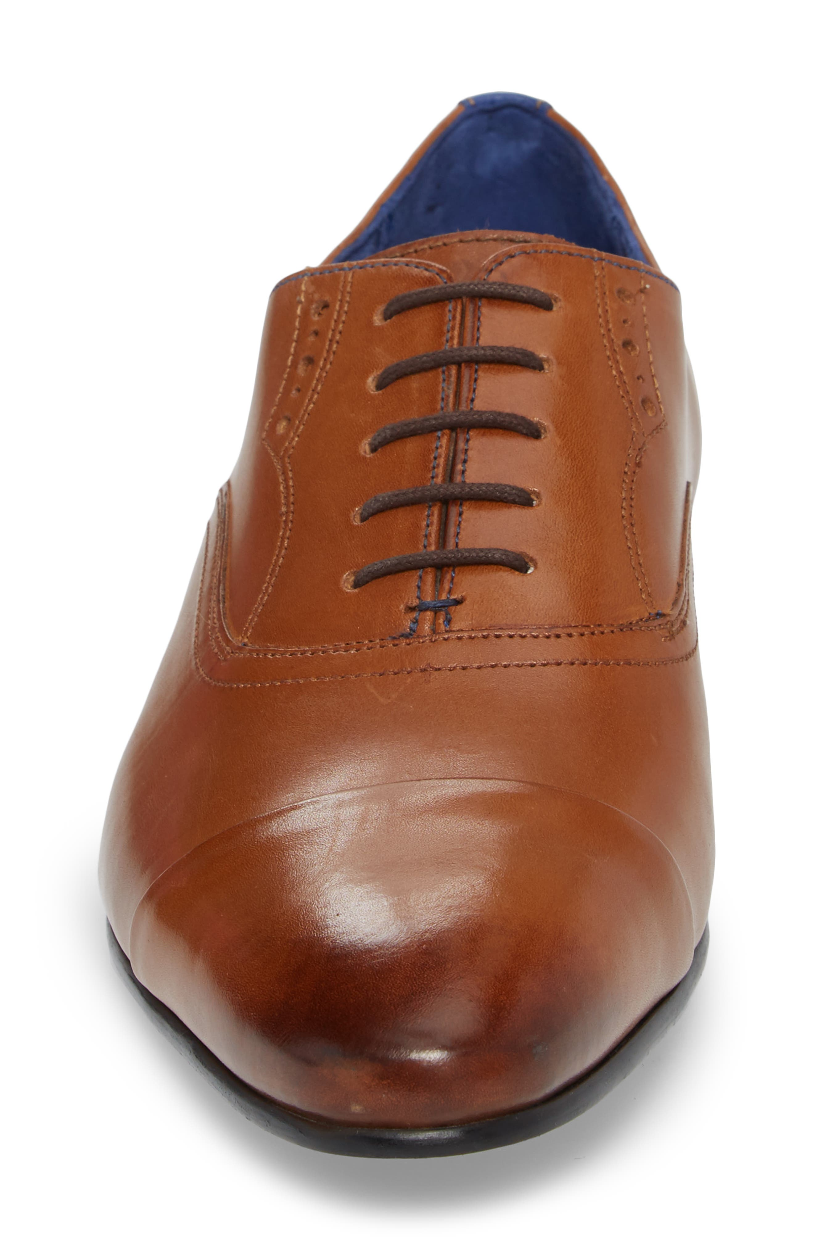 Murain Cap Toe Oxford,                             Alternate thumbnail 11, color,