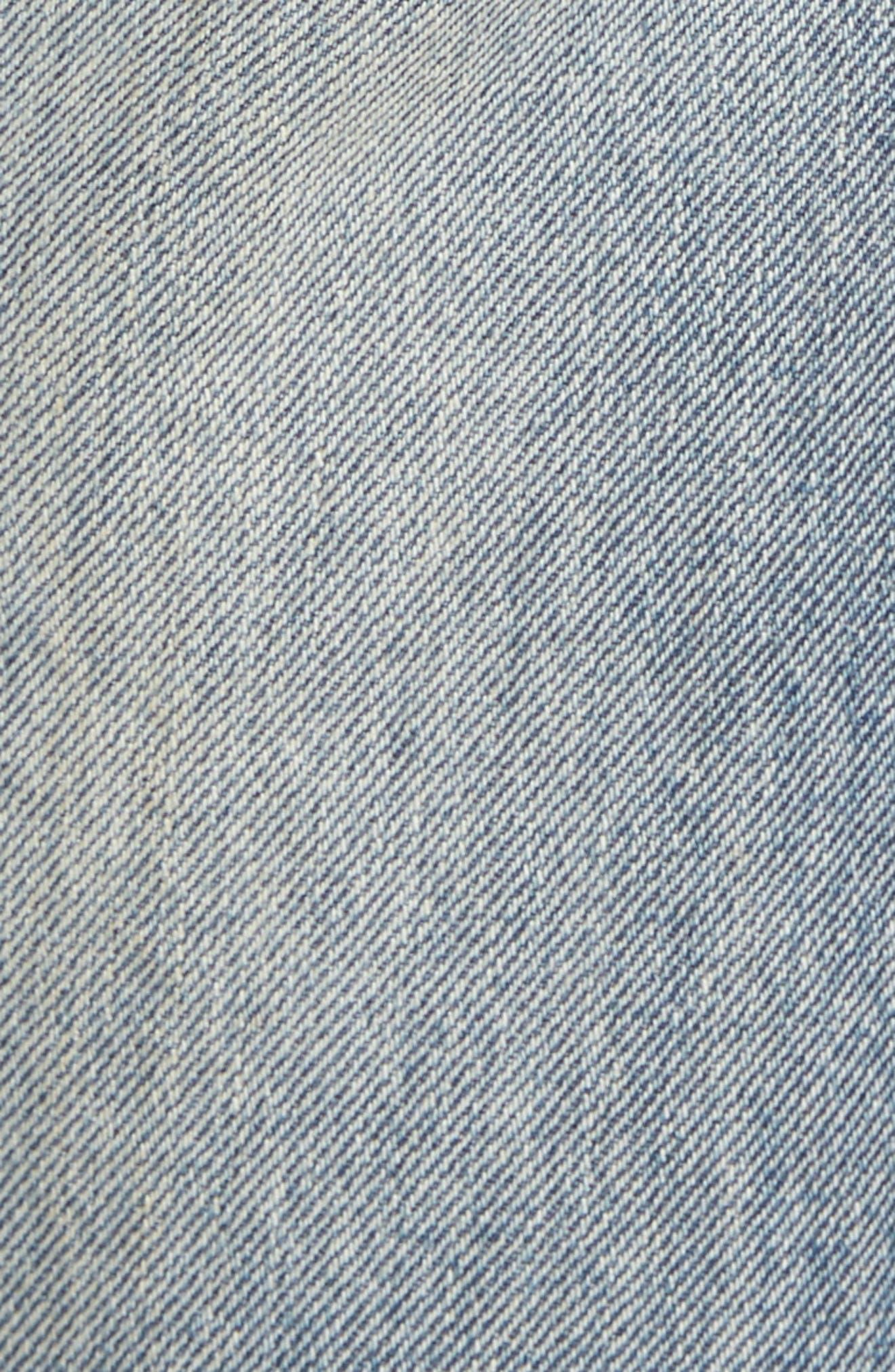 511<sup>™</sup> Slim Fit Jeans,                             Alternate thumbnail 5, color,                             421