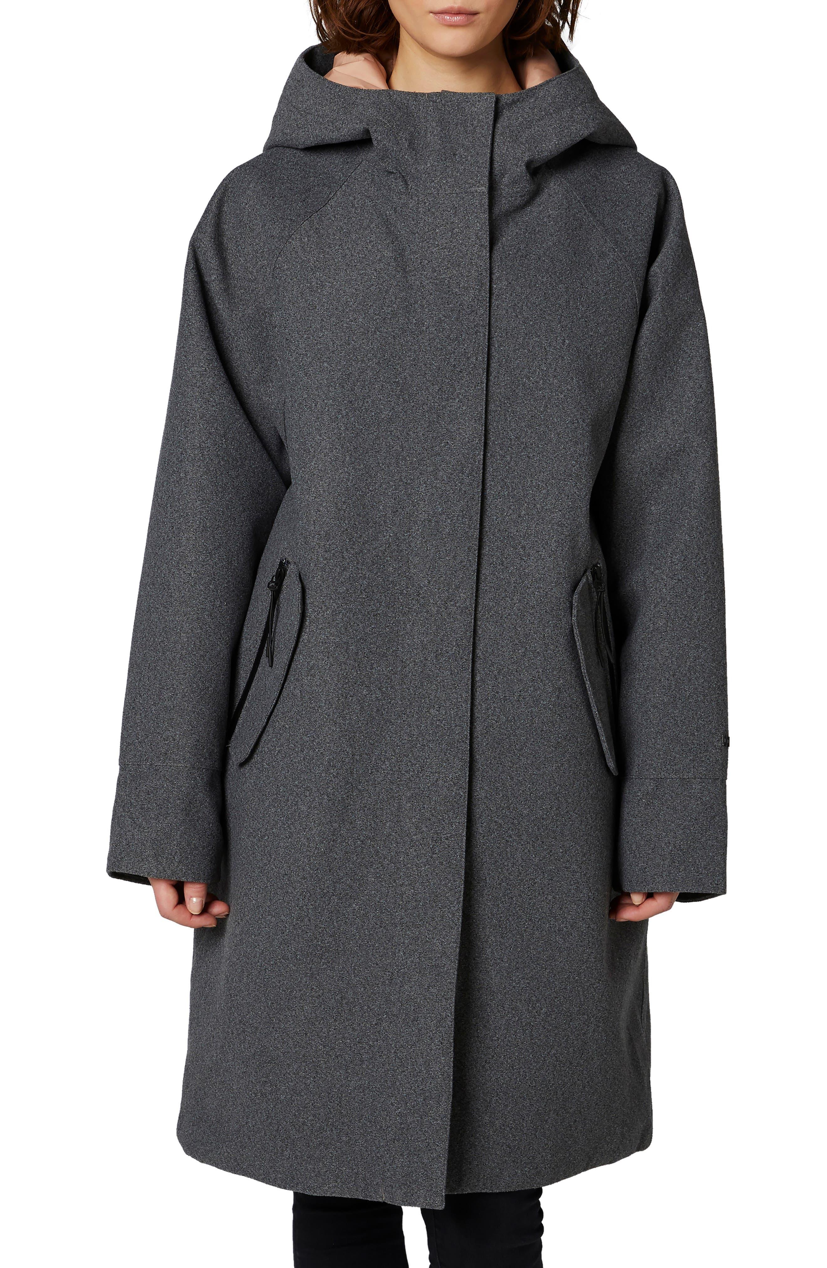 Helly Hansen Waterproof & Windproof Beloved Coat