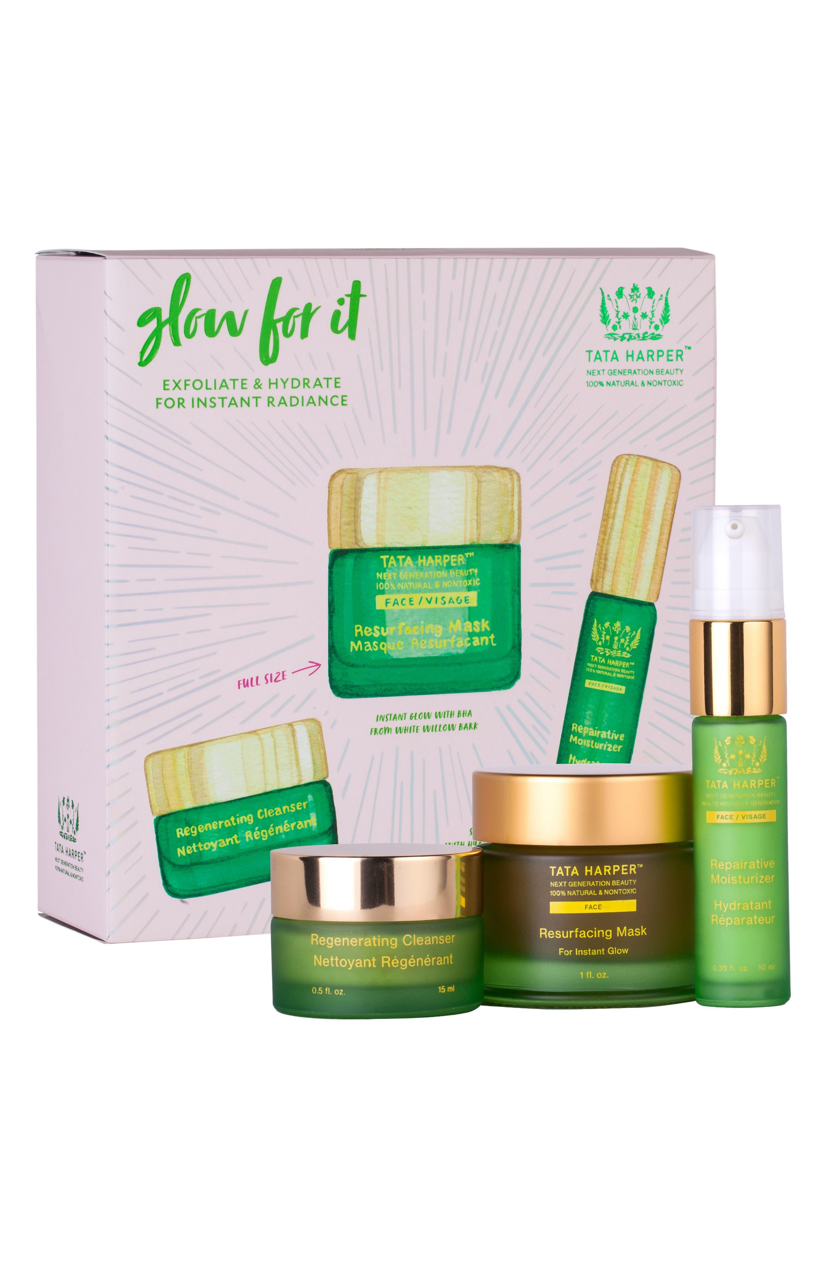 Glow for It Kit,                         Main,                         color, NO COLOR