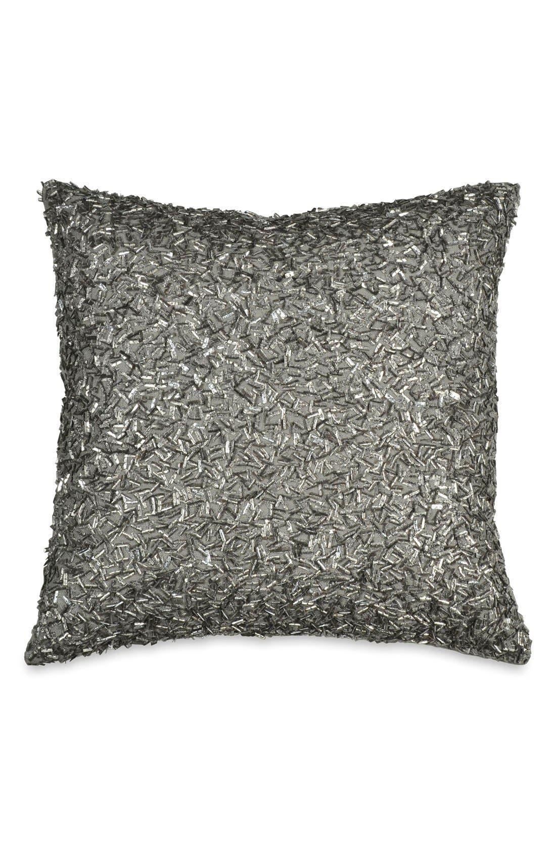 Donna Karan Collection 'Exhale' Pillow,                             Main thumbnail 1, color,                             060