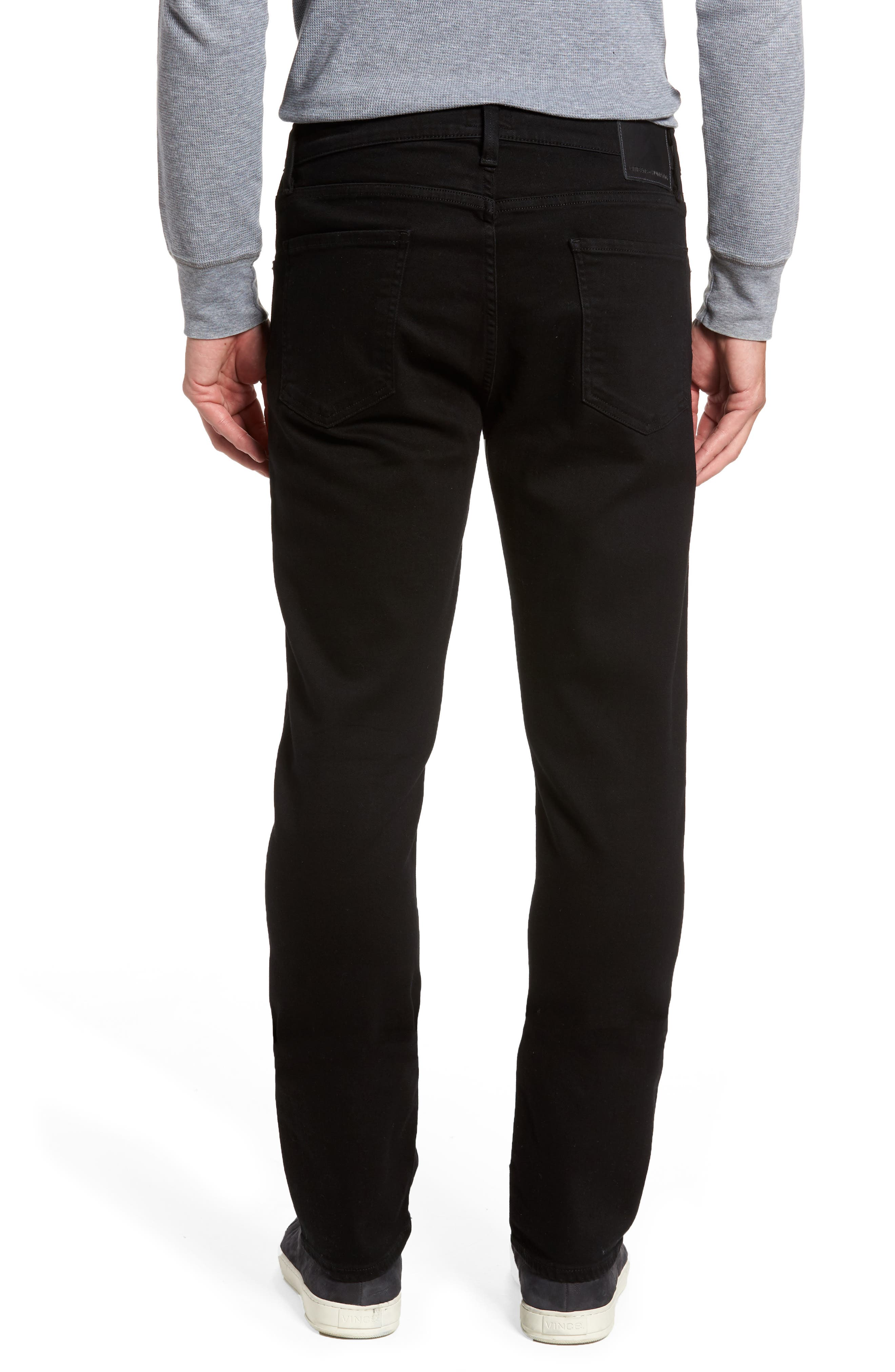 CITIZENS OF HUMANITY,                             PERFORM - Gage Slim Straight Leg Jeans,                             Alternate thumbnail 2, color,                             PARKER