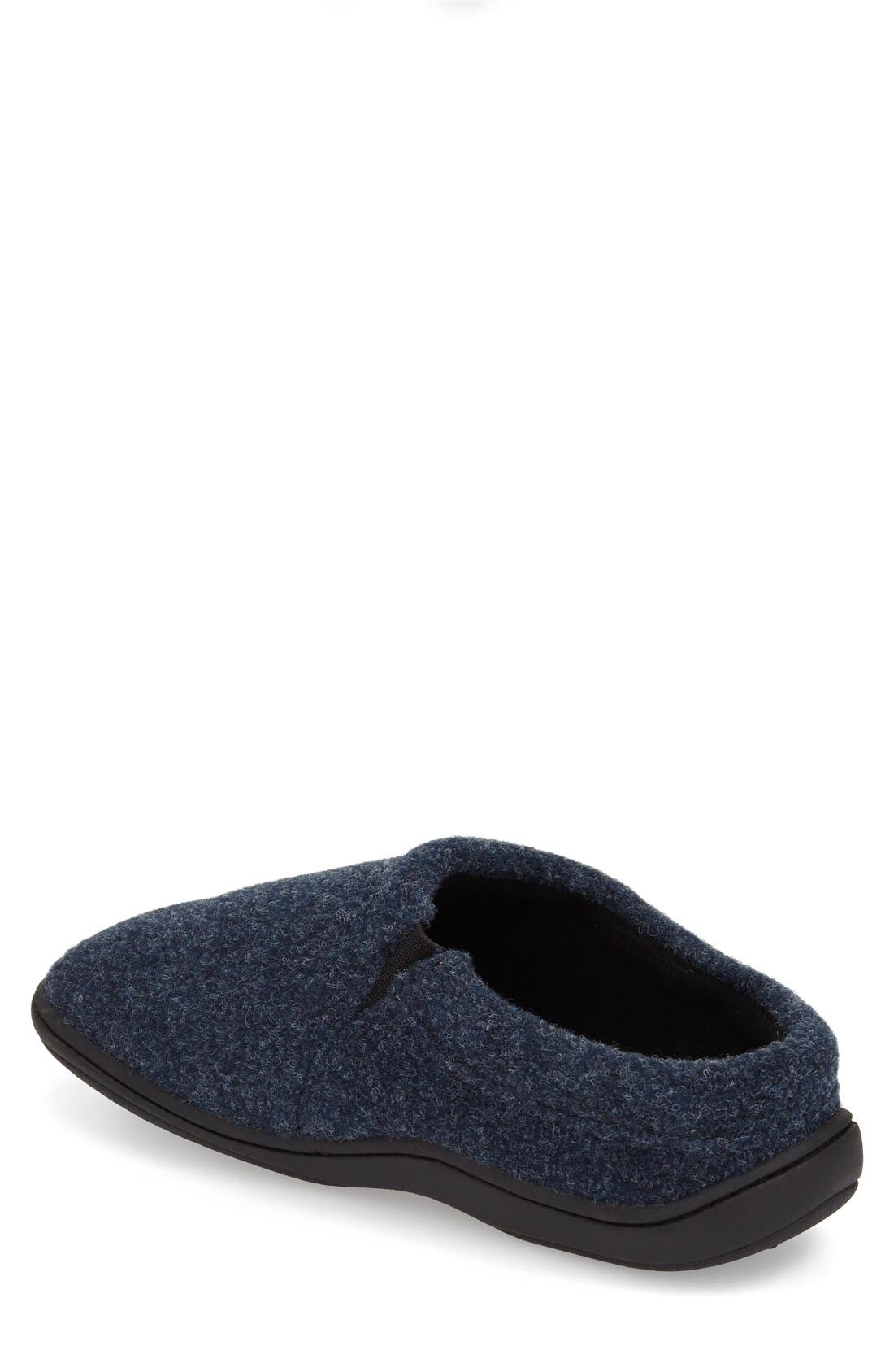 'Digby' Slipper,                             Alternate thumbnail 18, color,