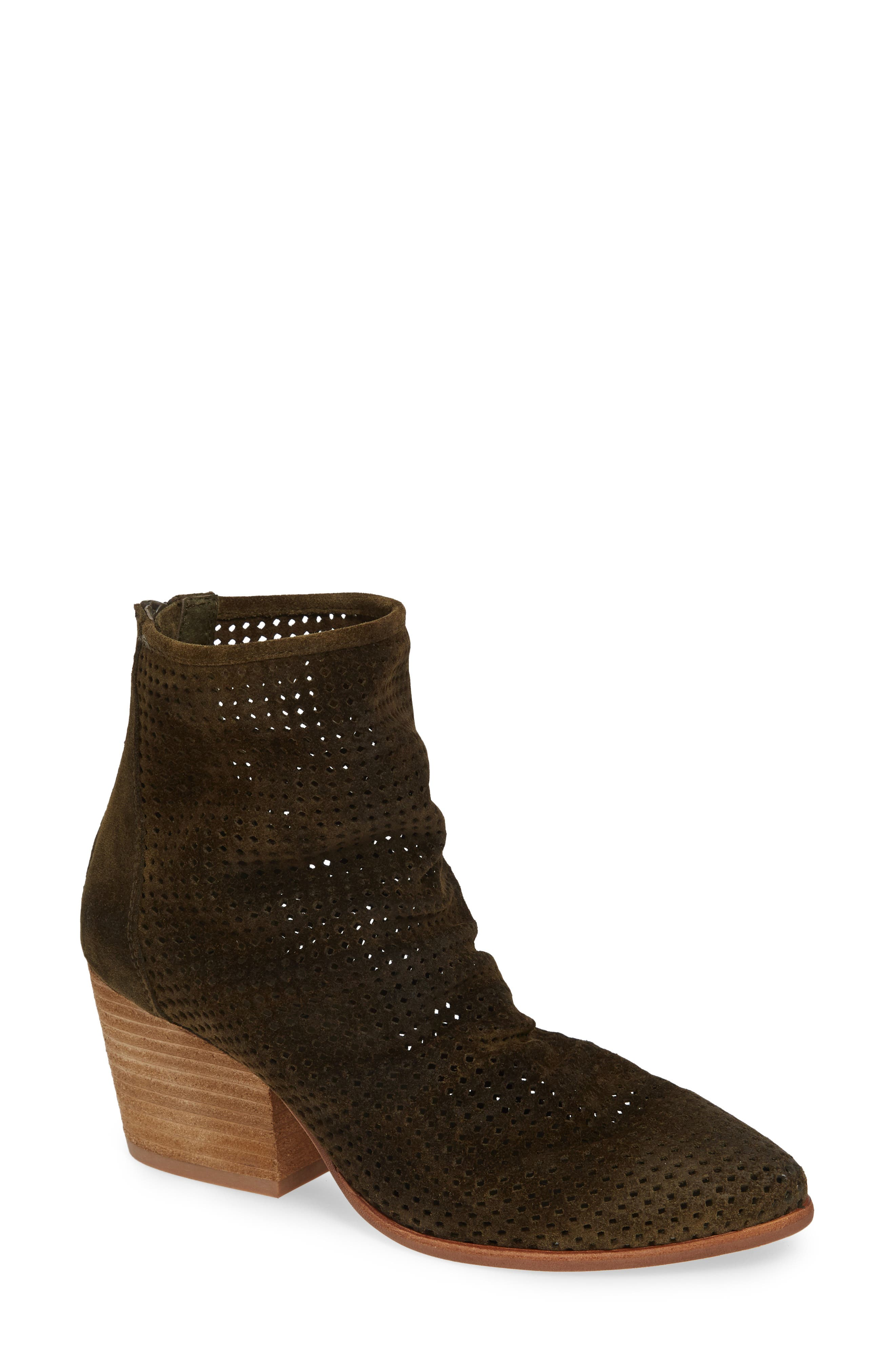 Jeffrey Campbell Jenelle Boot, Green