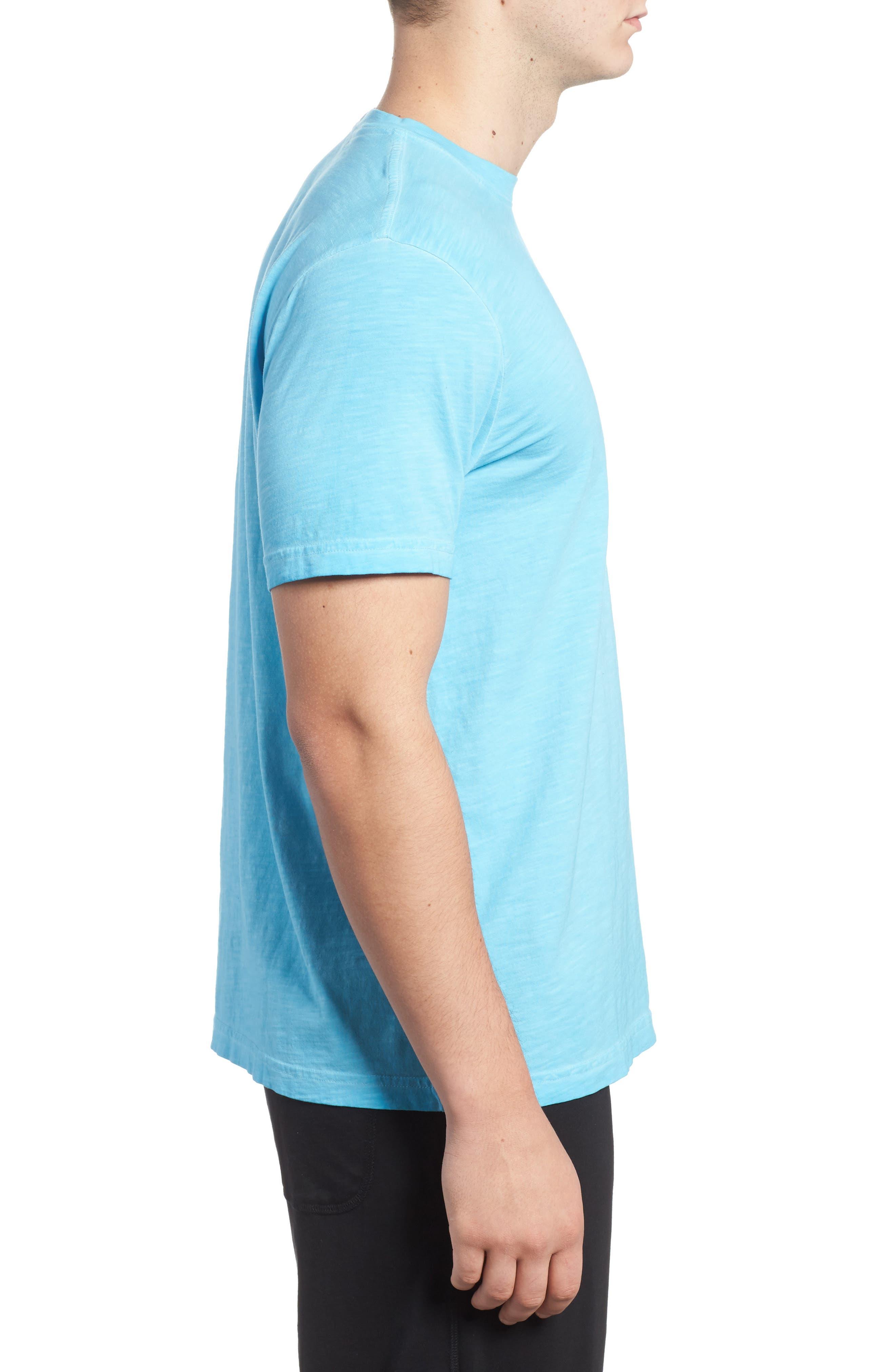 Sunwash Pocket T-Shirt,                             Alternate thumbnail 11, color,