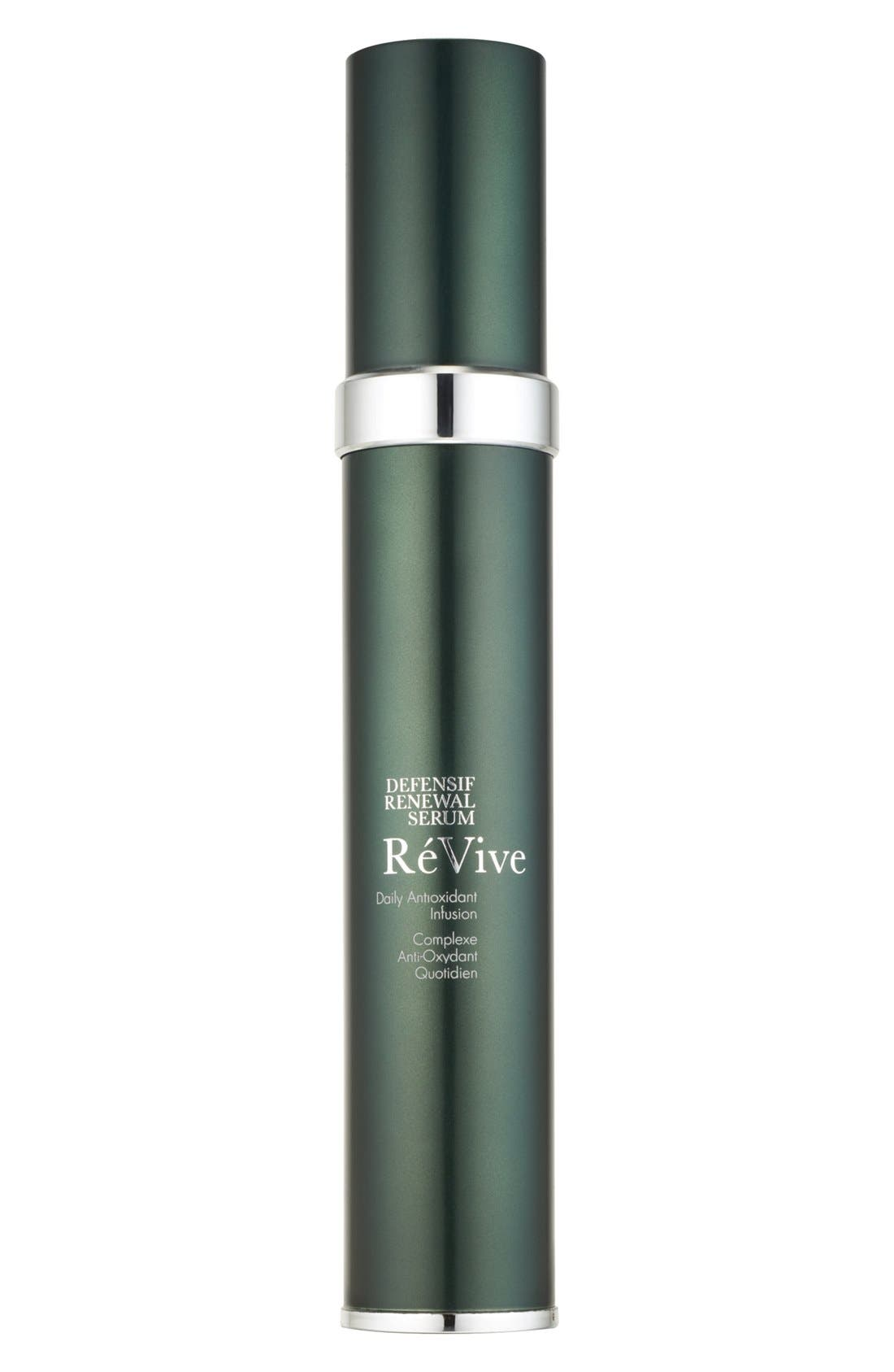 Defensif Renewal Serum,                             Main thumbnail 1, color,                             000