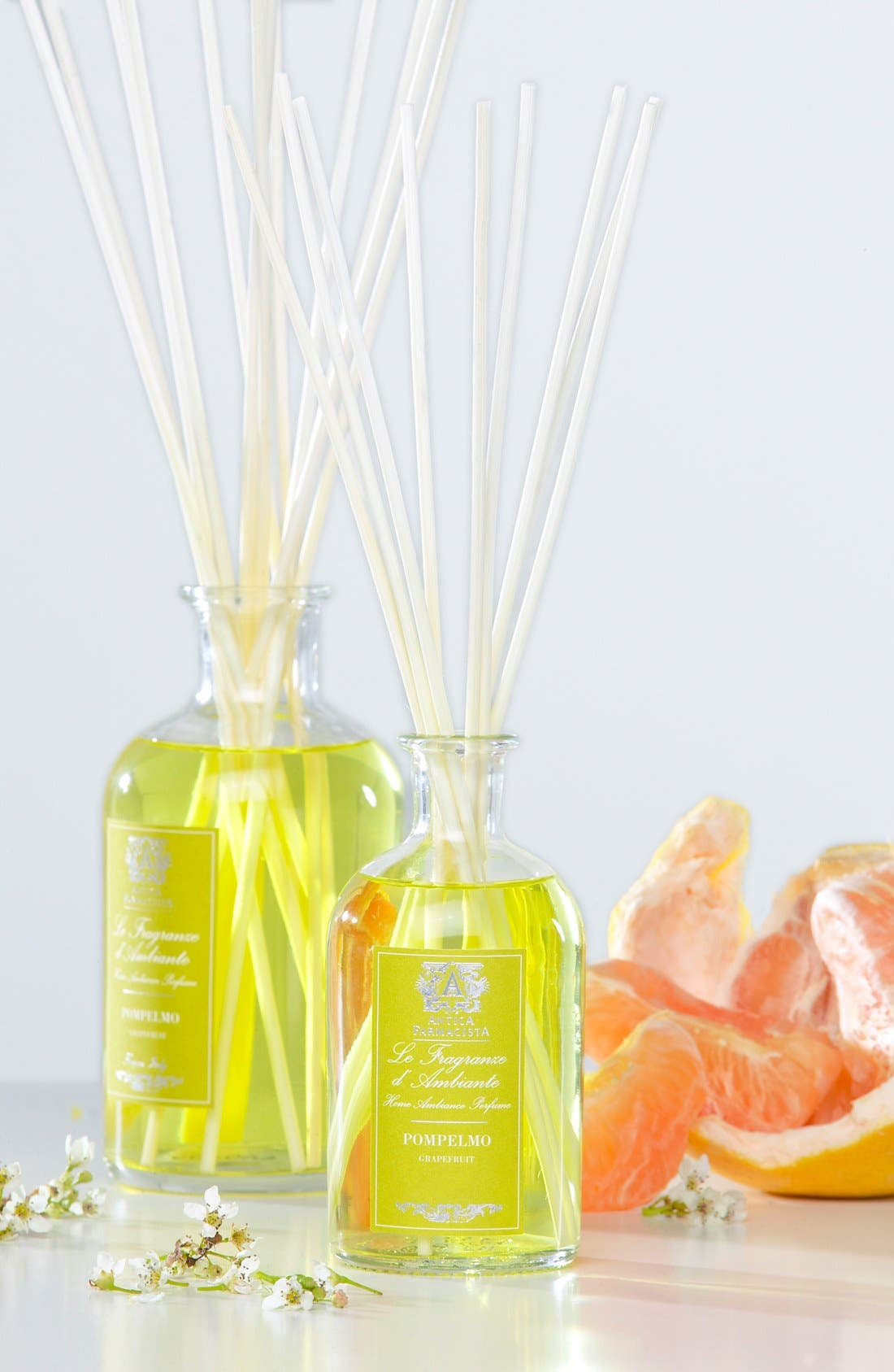 Grapefruit Home Ambiance Perfume,                             Alternate thumbnail 4, color,                             NO COLOR