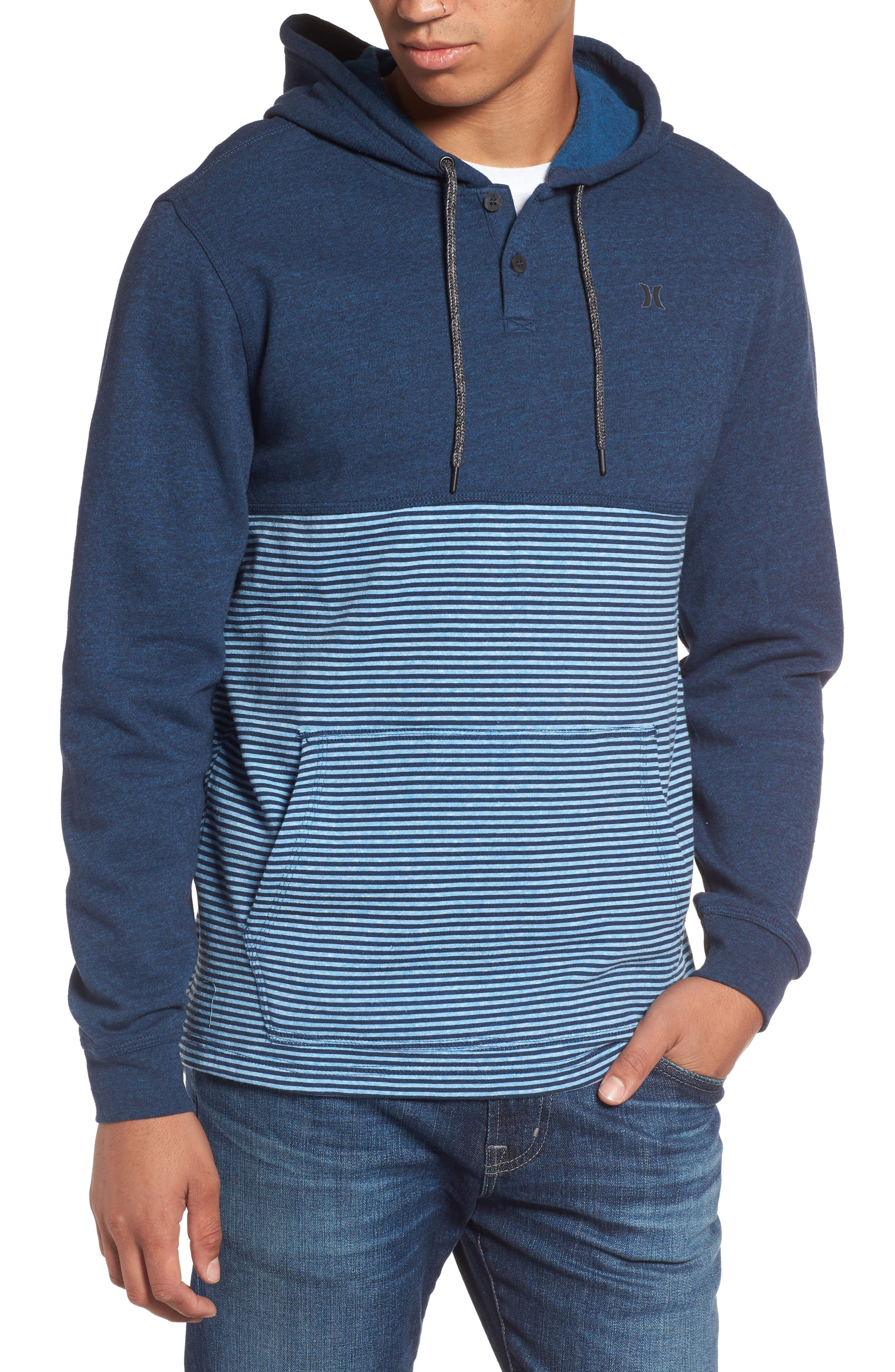 Bayside Pullover Hoodie,                             Main thumbnail 3, color,