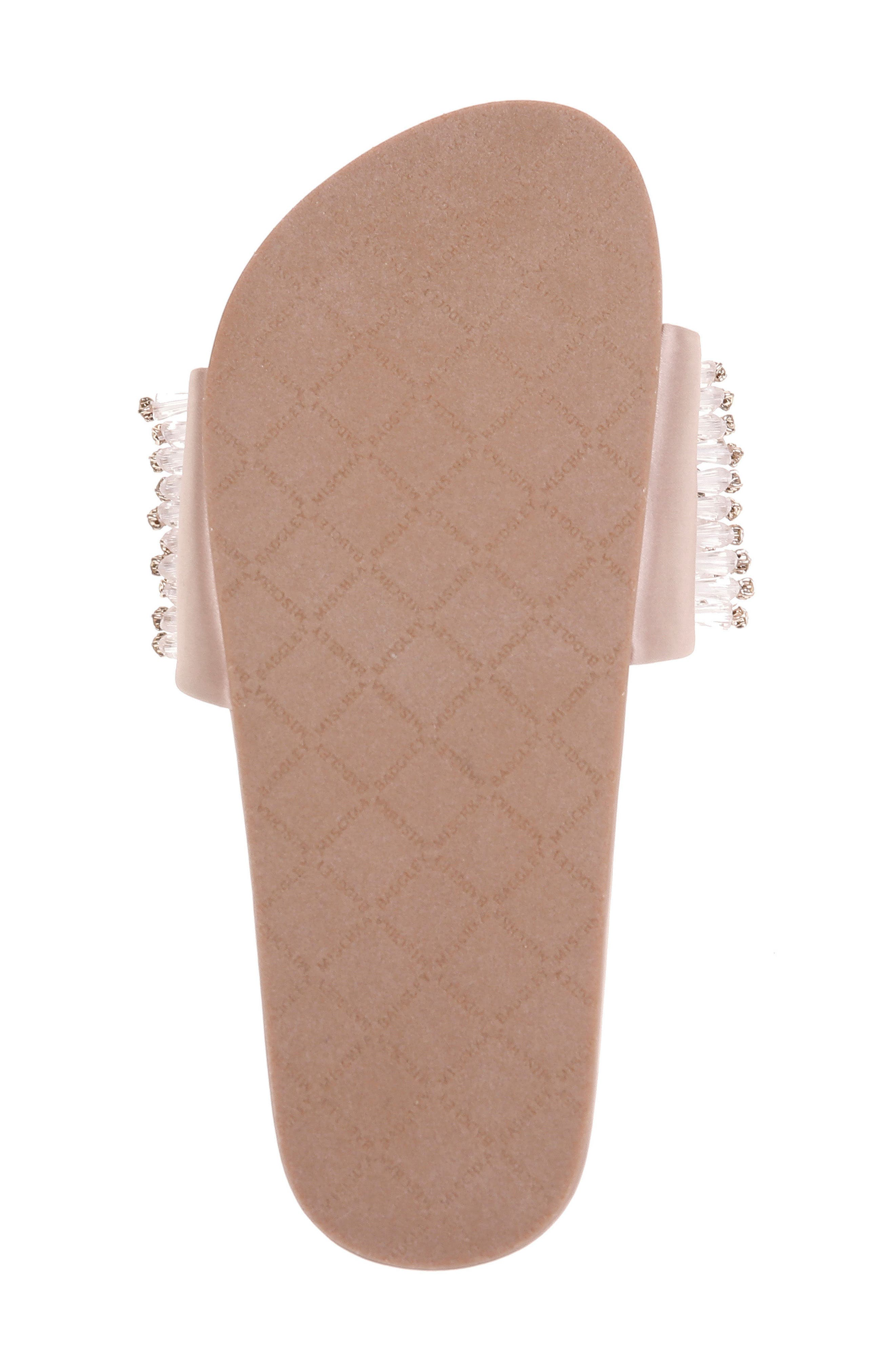 Horton Crystal Embellished Sandal,                             Alternate thumbnail 23, color,