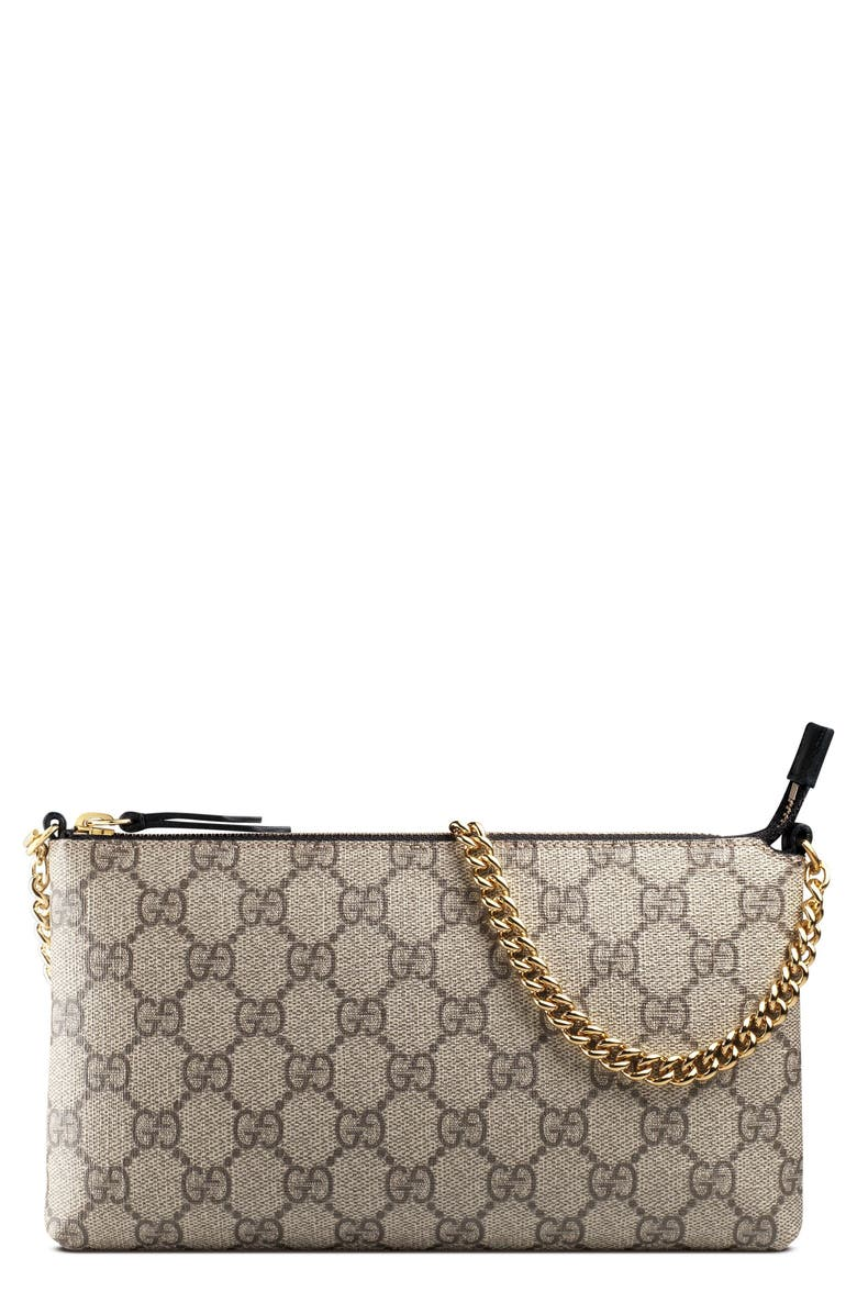 30bc9c99aa9 Gucci Gg Canvas Wallet - The Best Wallet Produck