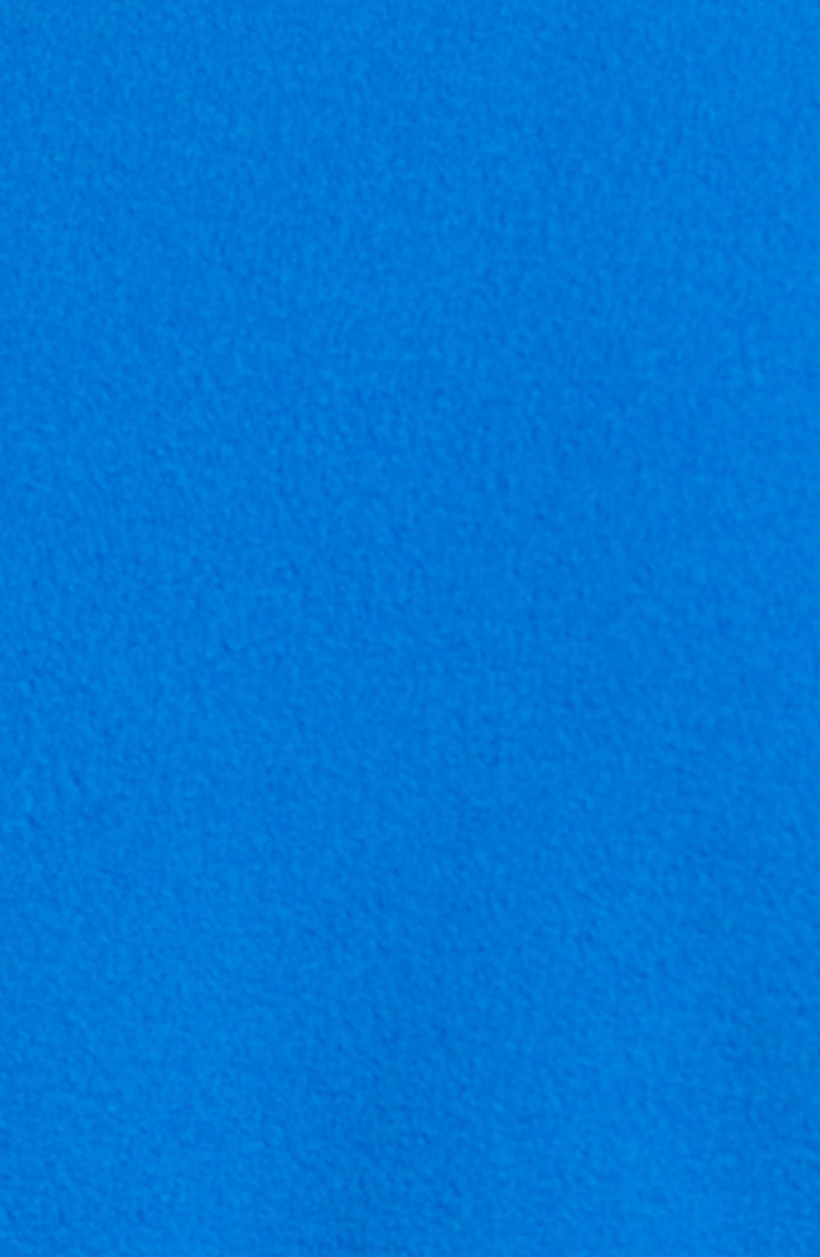 'TKA 100 Glacier' Quarter Zip Fleece Pullover,                             Alternate thumbnail 169, color,