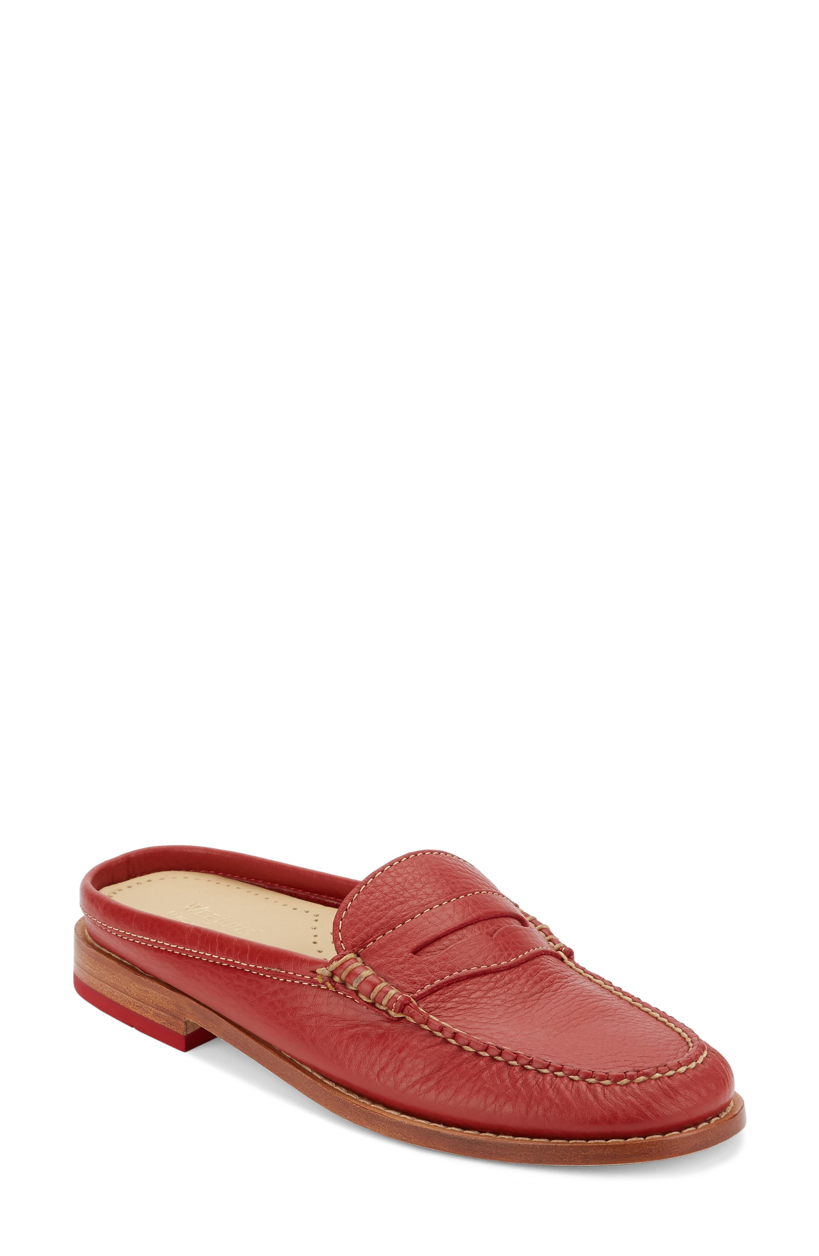 Wynn Loafer Mule,                             Main thumbnail 10, color,