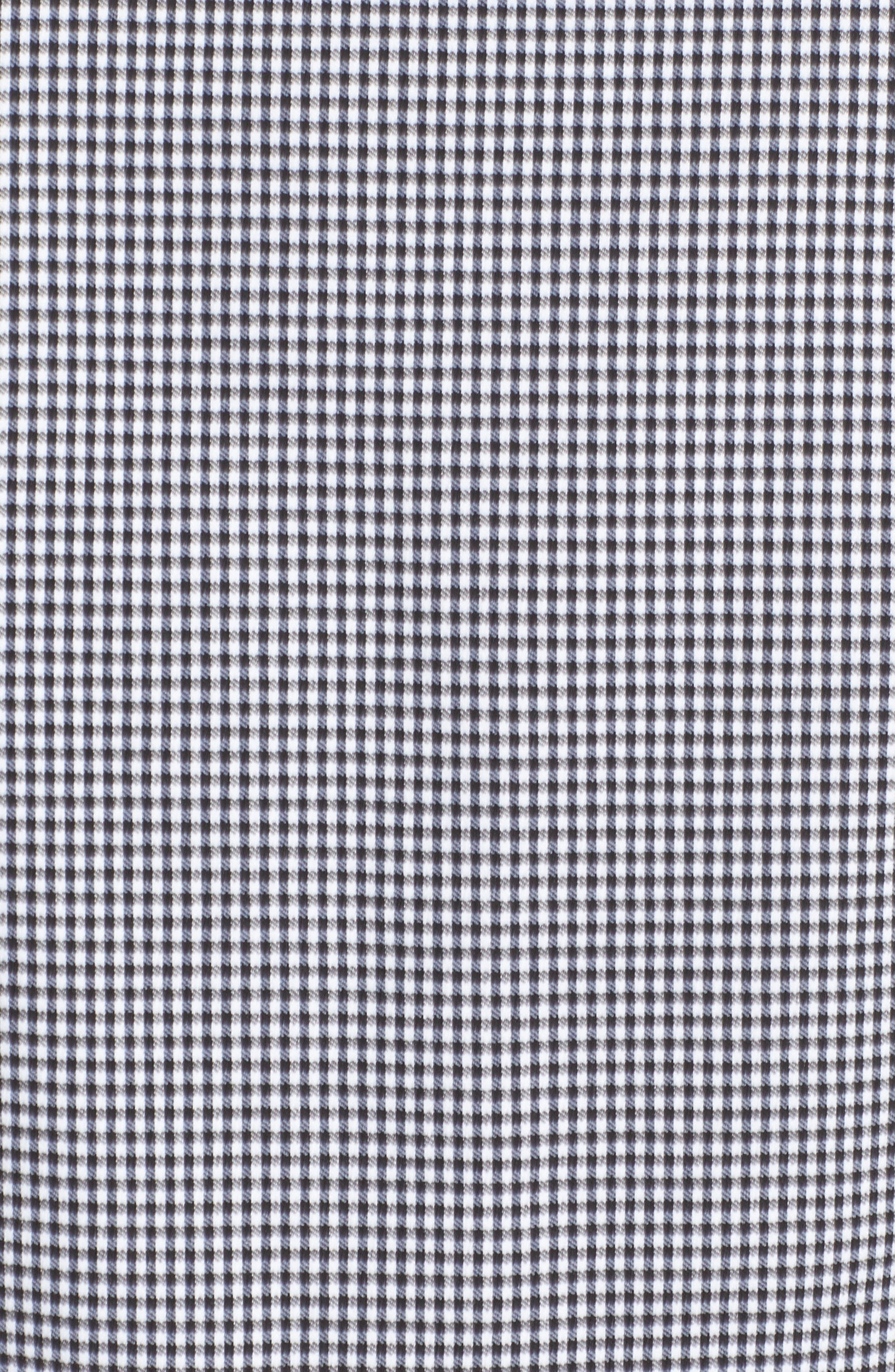 Ruffle Sleeve Open Jacket,                             Alternate thumbnail 6, color,                             001