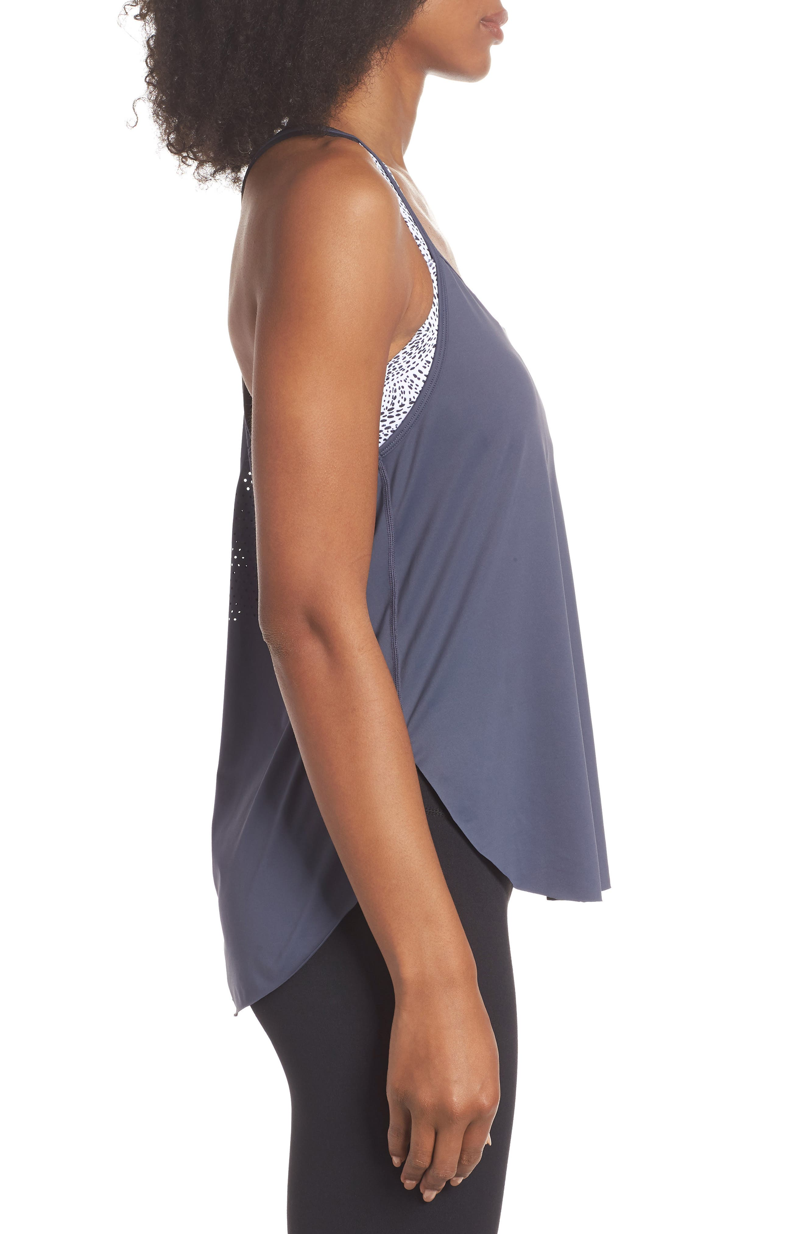 Fera Perforated Tank,                             Alternate thumbnail 12, color,