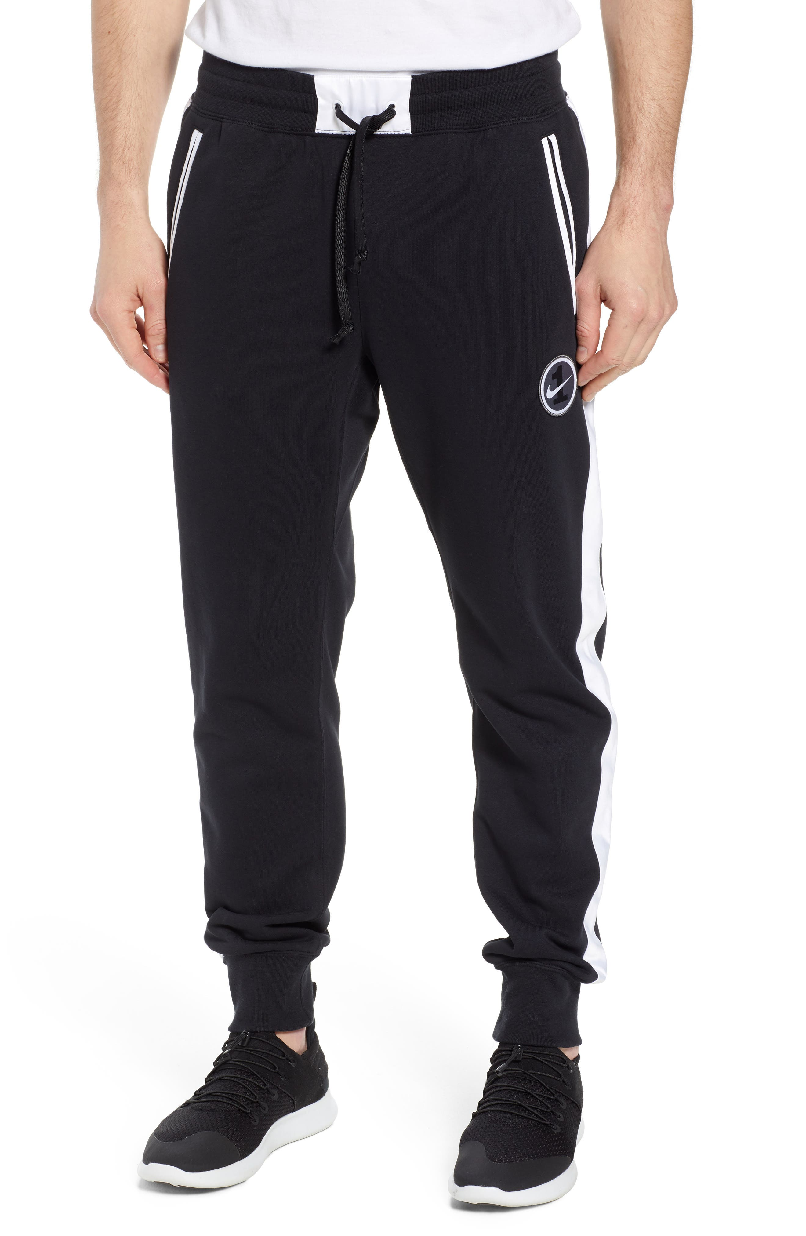 Air Force One Track Pants,                         Main,                         color, 010