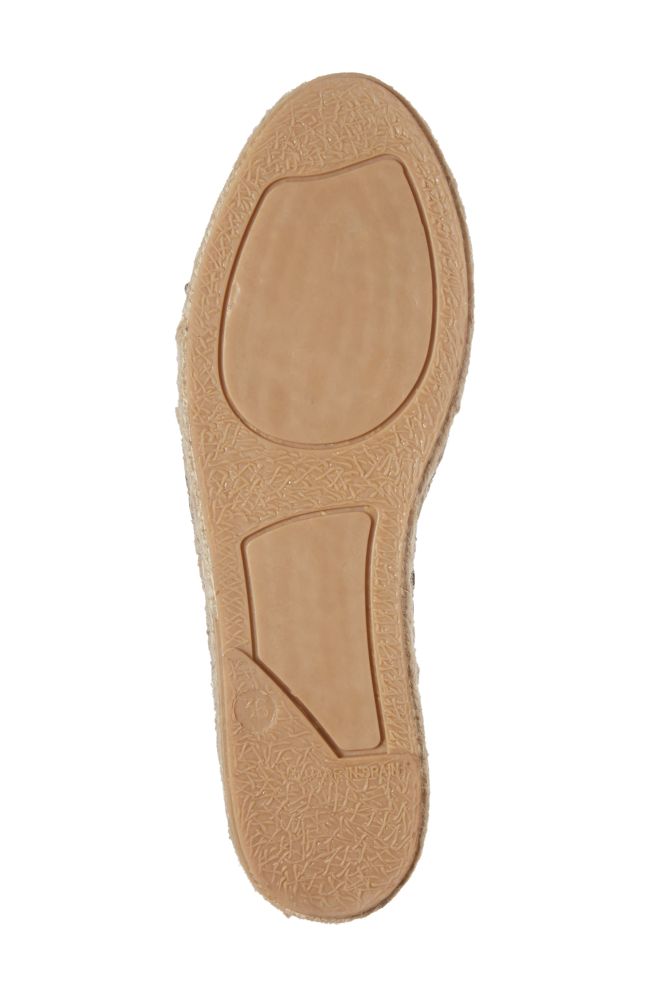 Krown Wraparound Platform Sandal,                             Alternate thumbnail 11, color,