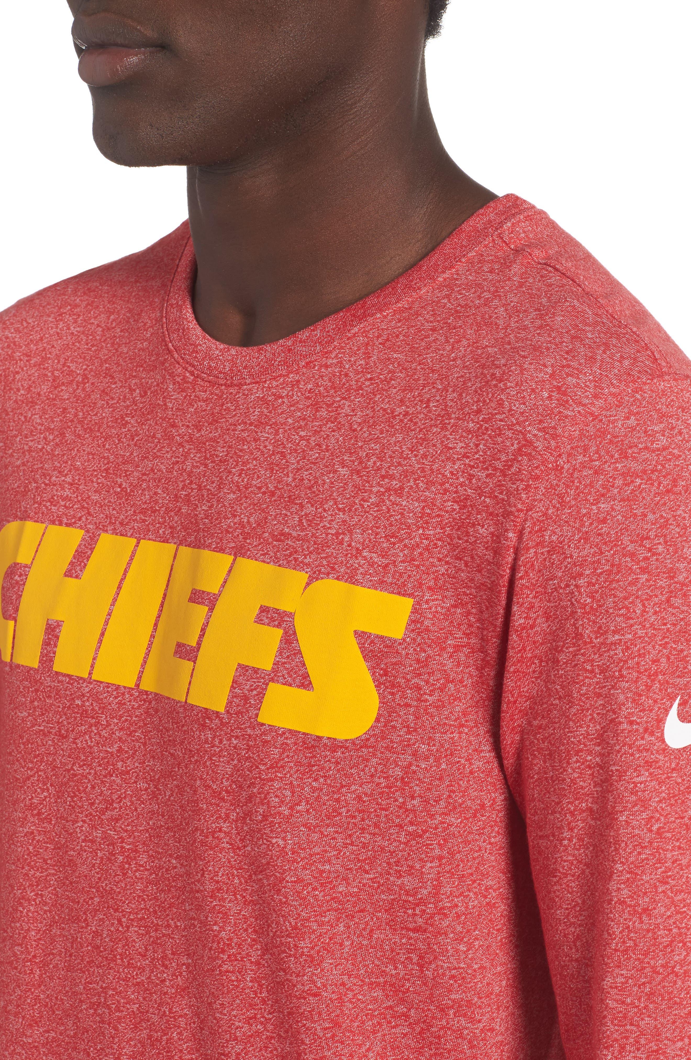 NFL Graphic Long Sleeve T-Shirt,                             Alternate thumbnail 32, color,