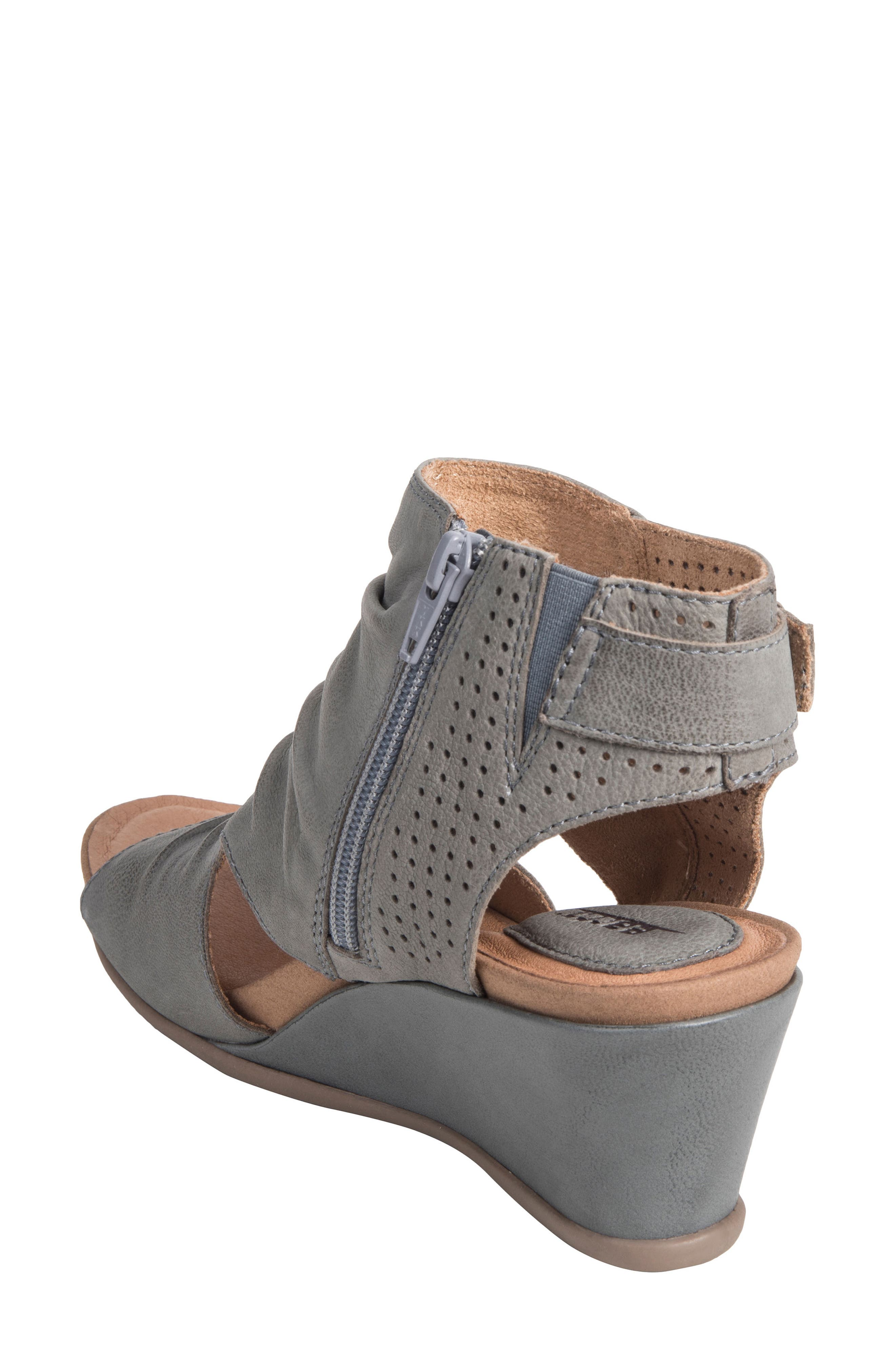 Sweetpea Wedge,                             Alternate thumbnail 7, color,