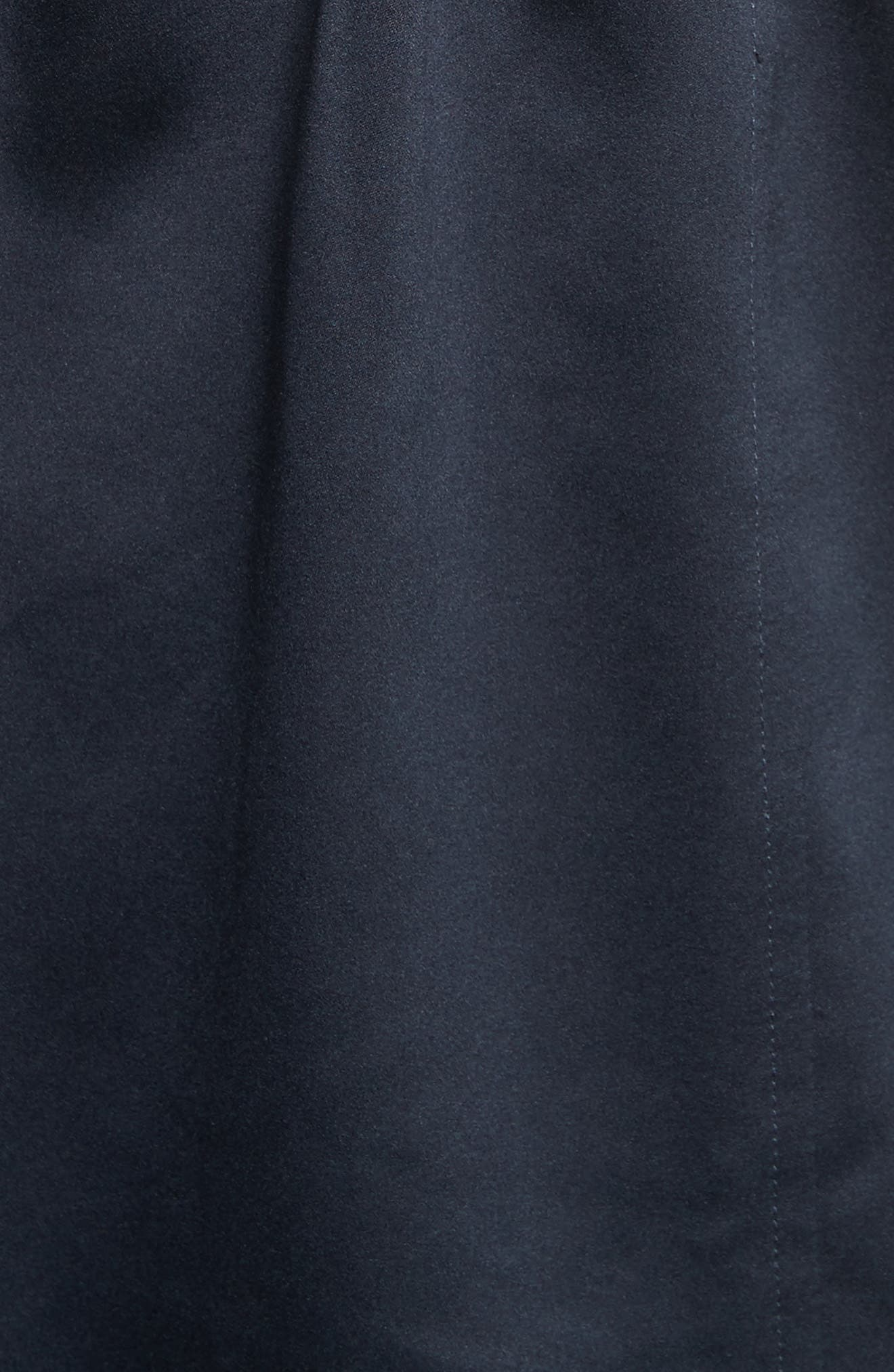 Ramius Ruffle Jacket,                             Alternate thumbnail 6, color,                             402