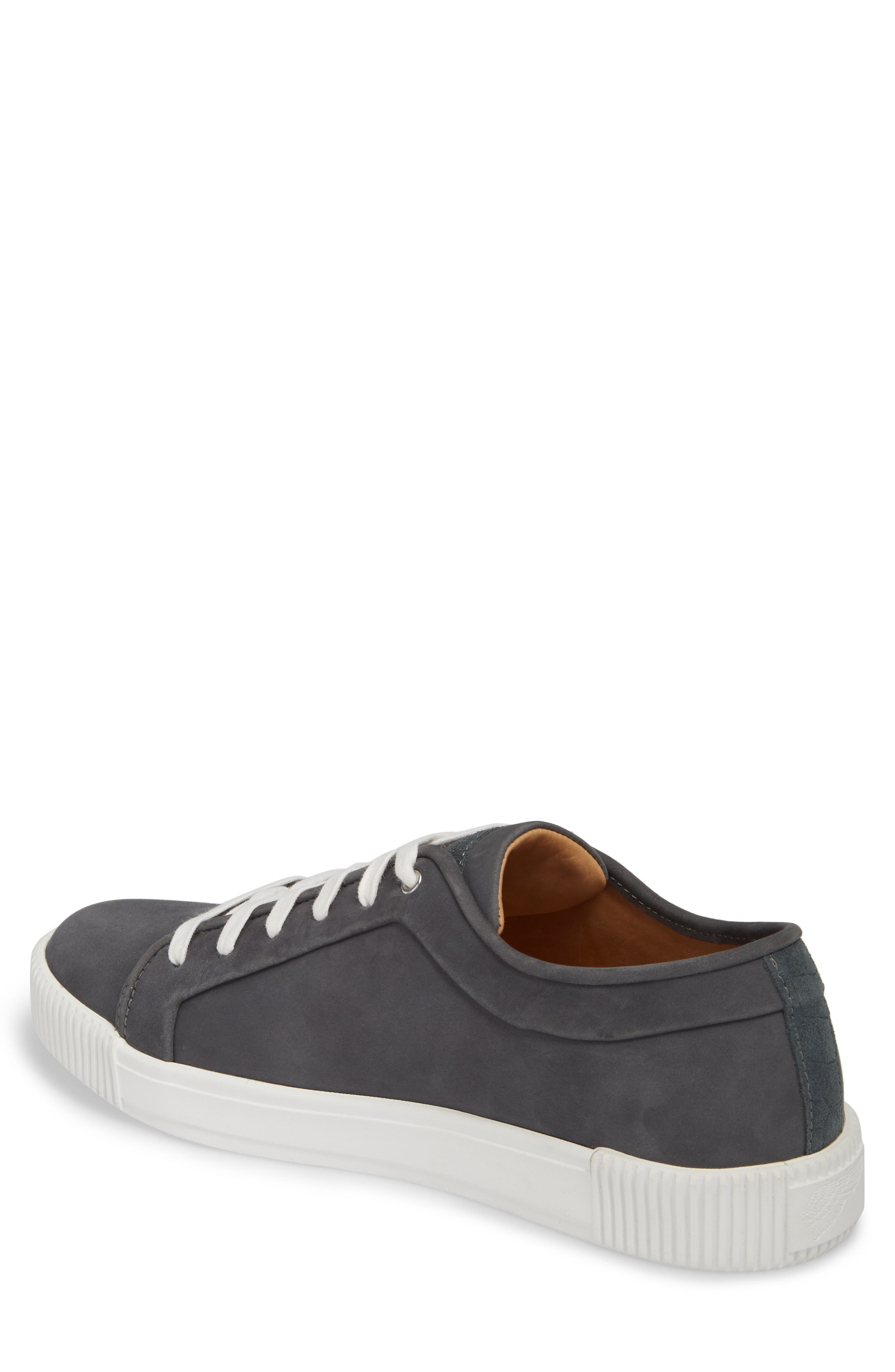 Lyons Low Top Sneaker,                             Alternate thumbnail 2, color,                             020