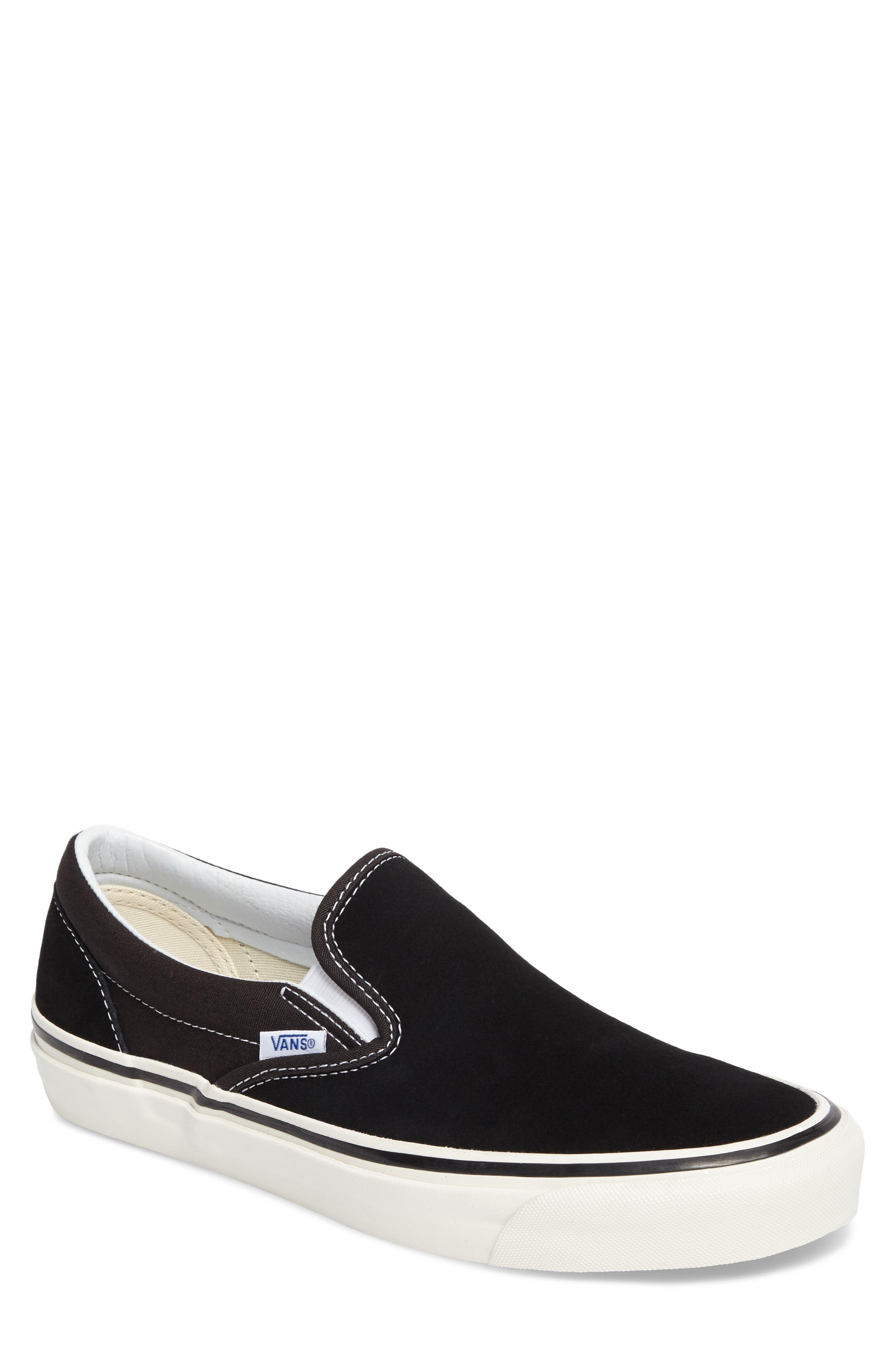 Classic Slip-On,                         Main,                         color, 001