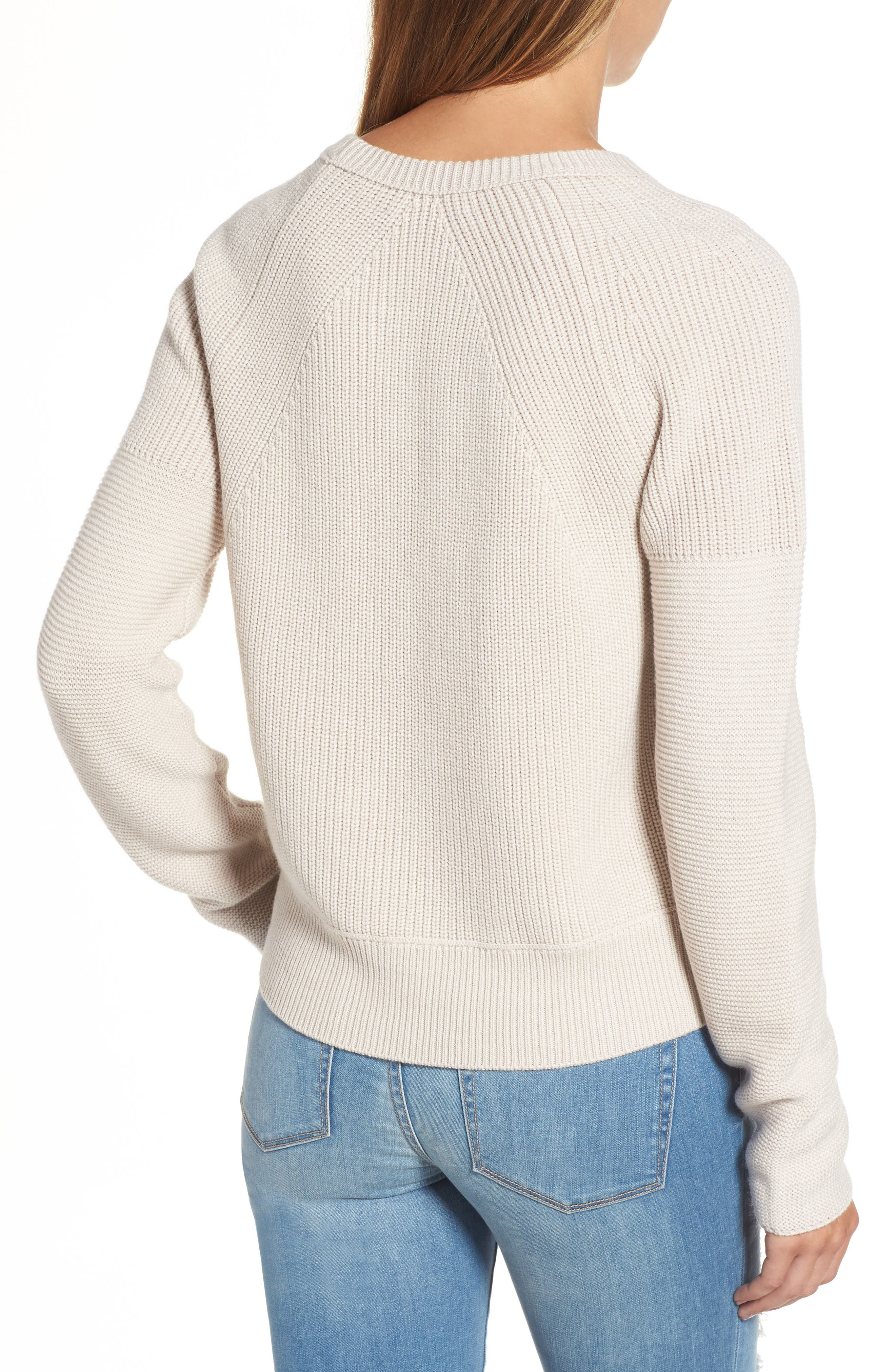 Engineered Stitch Sweater,                             Alternate thumbnail 2, color,                             251
