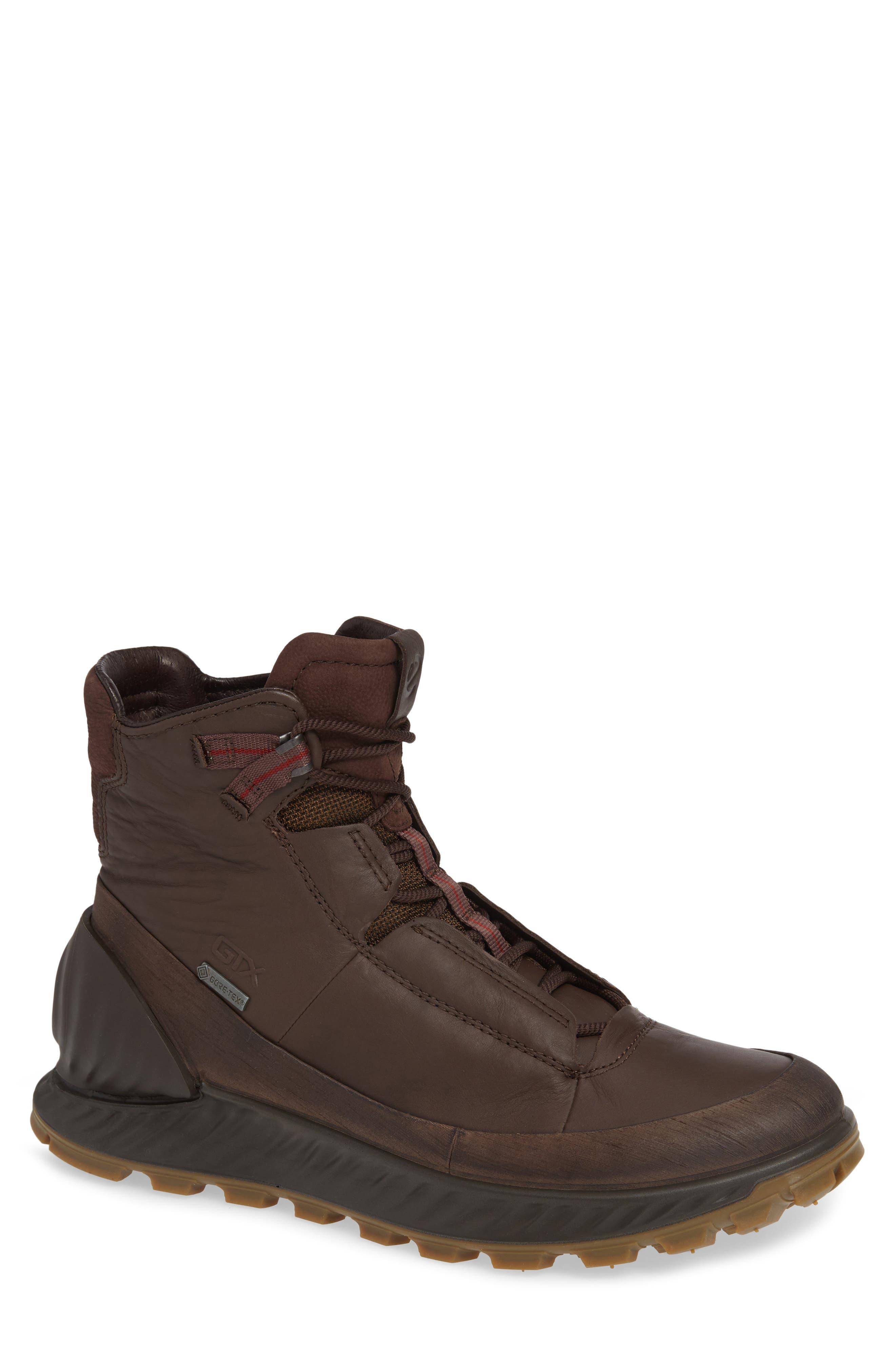 Exostrike Dyneema Gore-Tex<sup>®</sup> Sneaker Waterproof Boot,                         Main,                         color, 202