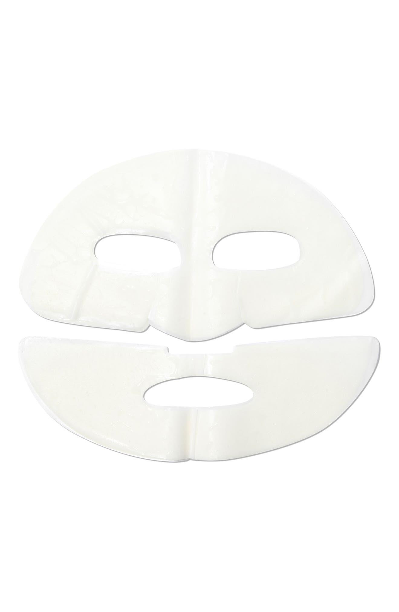 SPACE.NK.apothecary Verso Skincare Intense Facial Mask,                             Alternate thumbnail 4, color,                             000