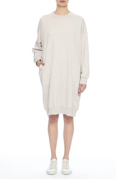 Sweatshirt Dress, video thumbnail
