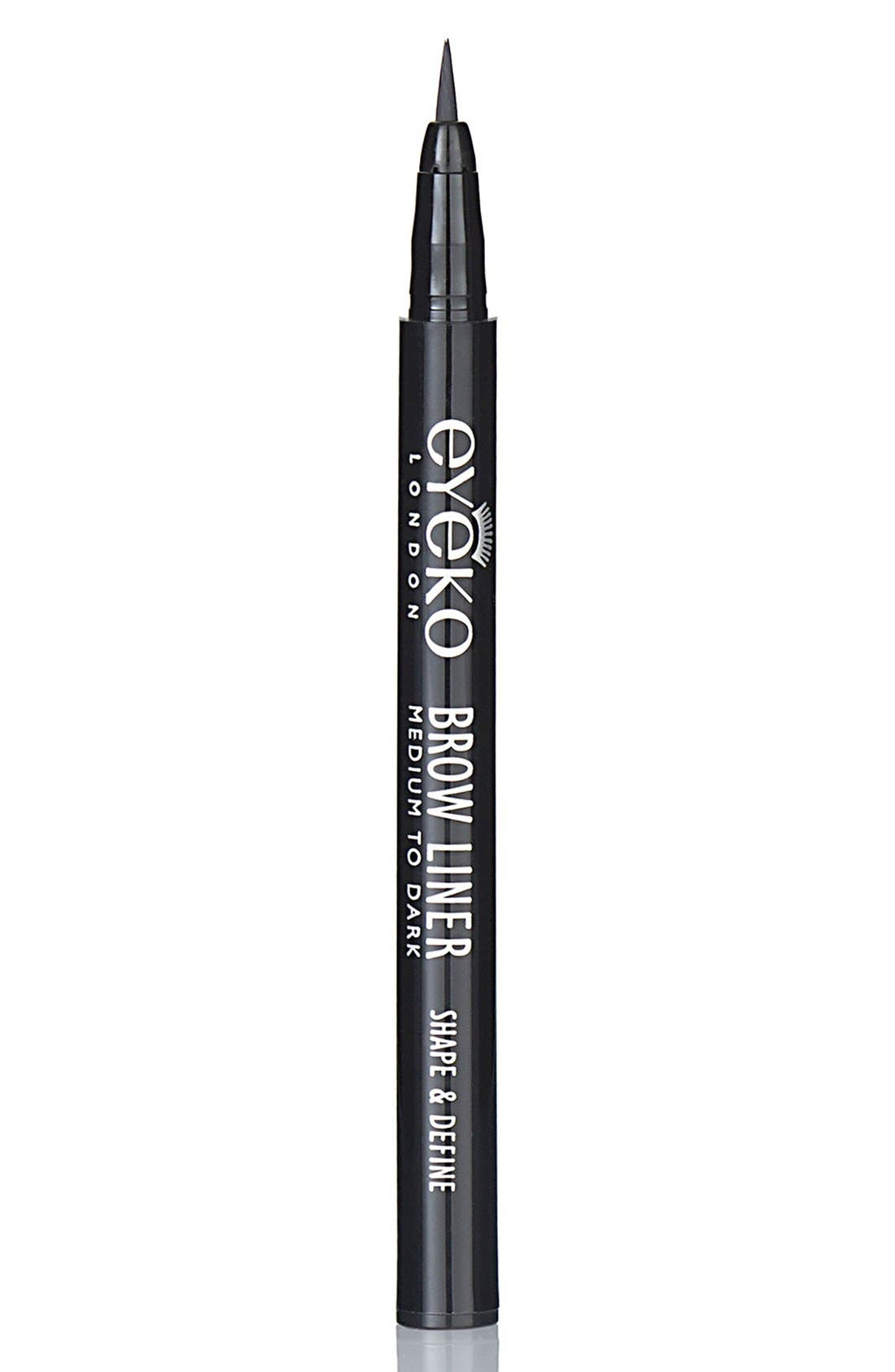 Brow Liner,                         Main,                         color, 201