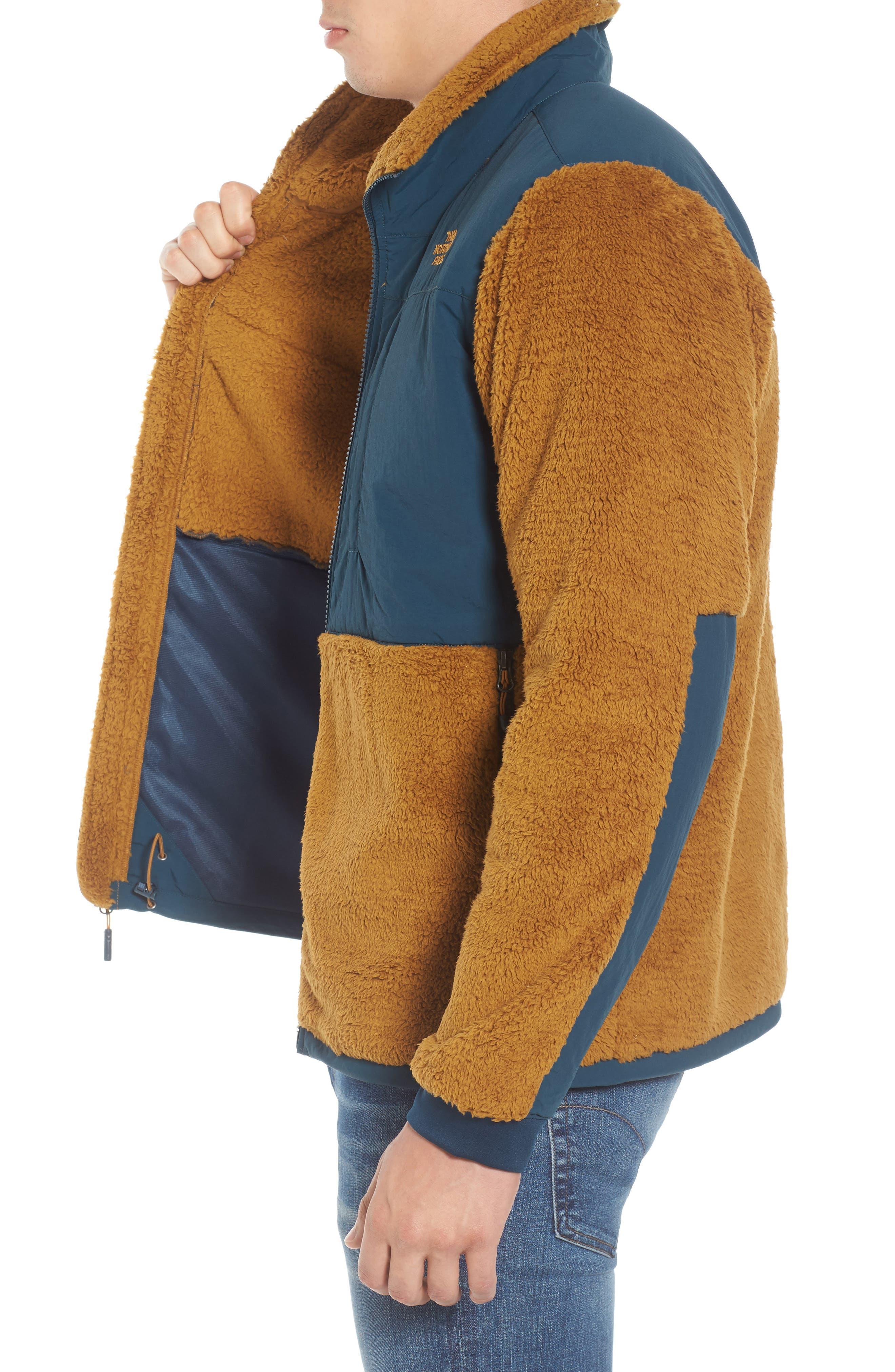 Novelty Denali Jacket,                             Alternate thumbnail 3, color,                             211