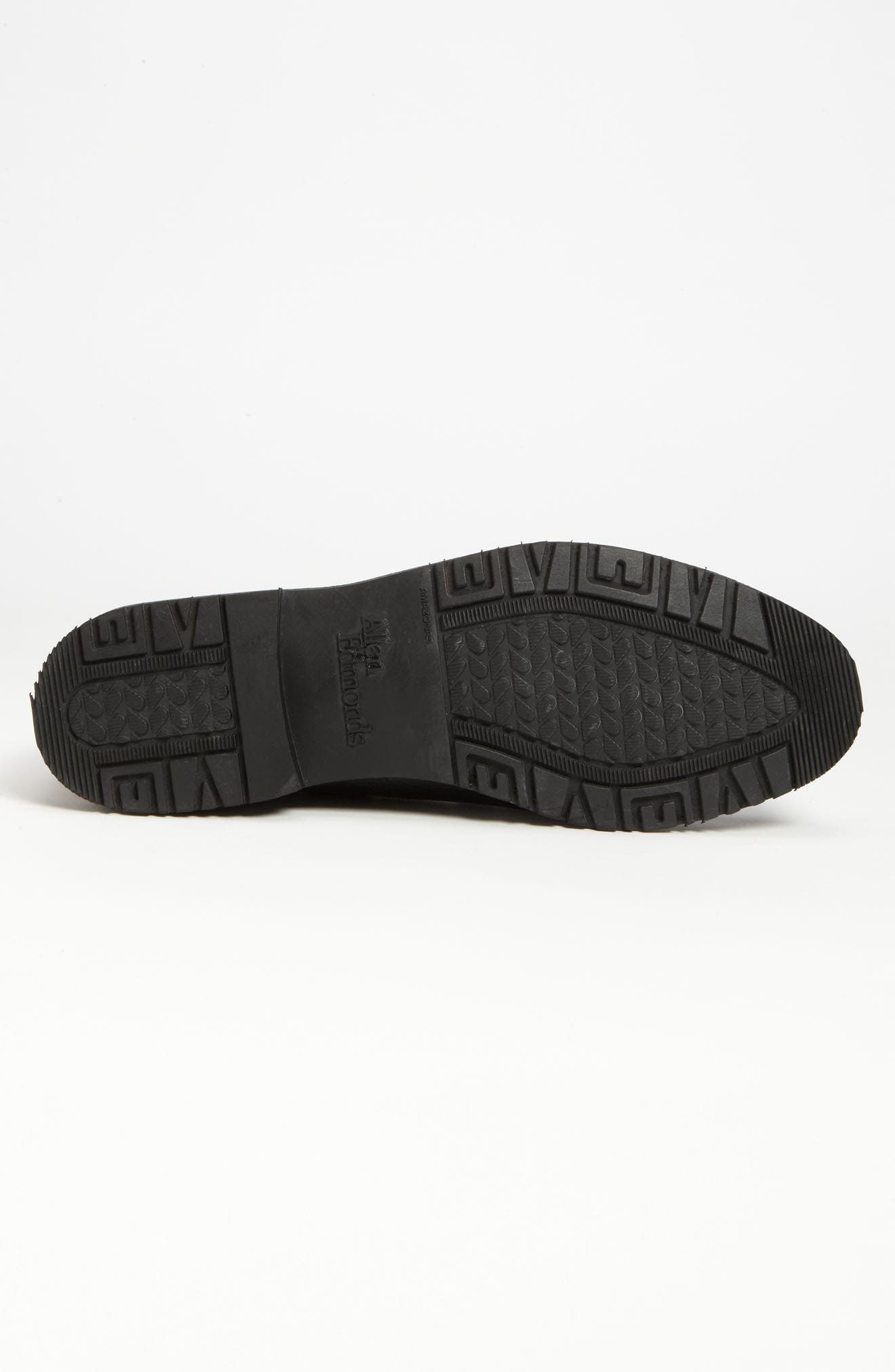 'Nashua' Tassel Loafer,                             Alternate thumbnail 5, color,                             BLACK/ BROWN